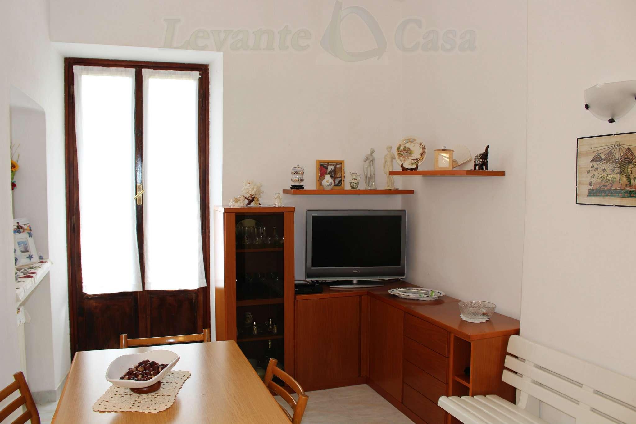 Appartamento in buone condizioni parzialmente arredato in vendita Rif. 7910667