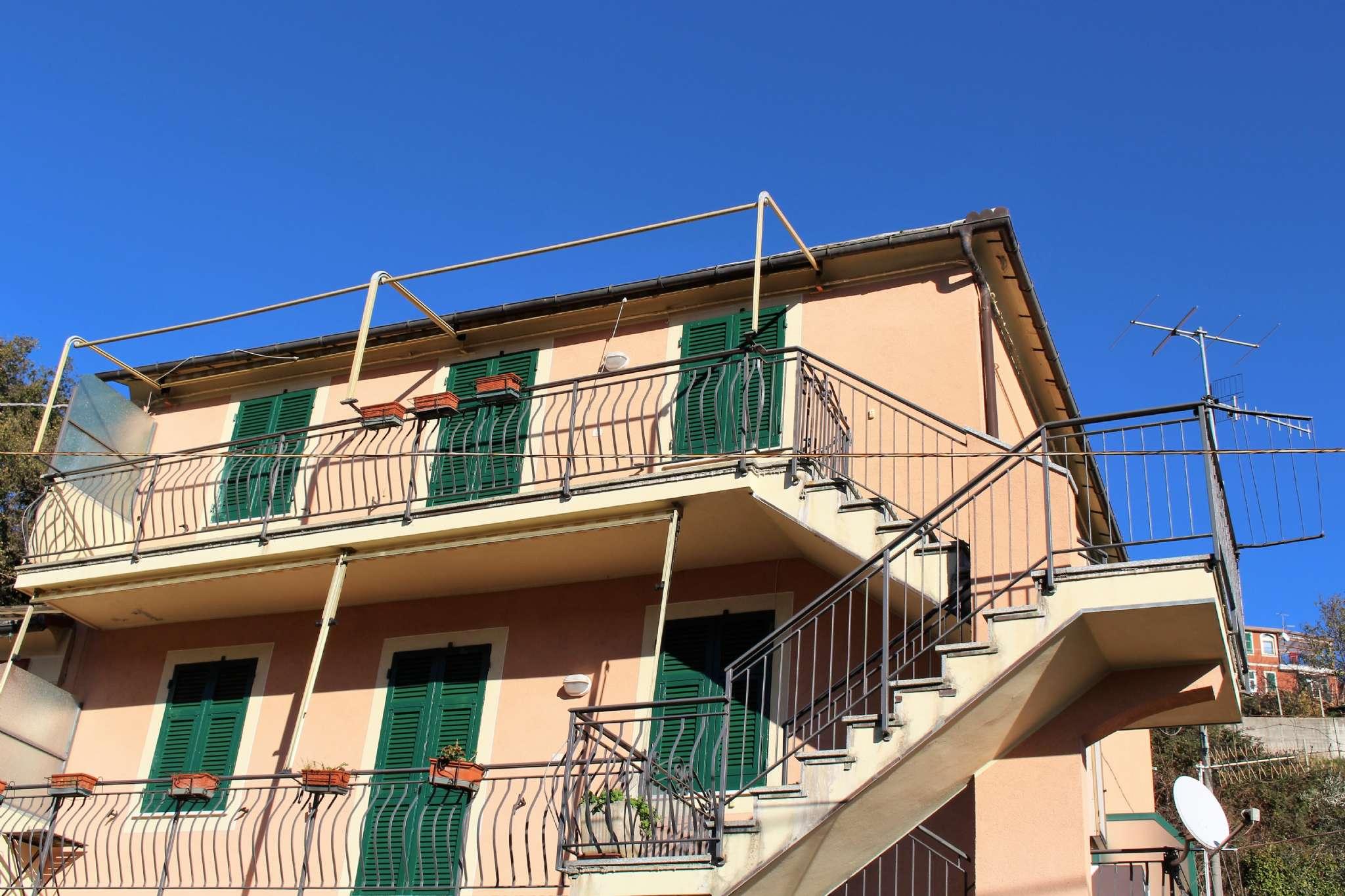 Appartamento in buone condizioni arredato in affitto Rif. 7968945