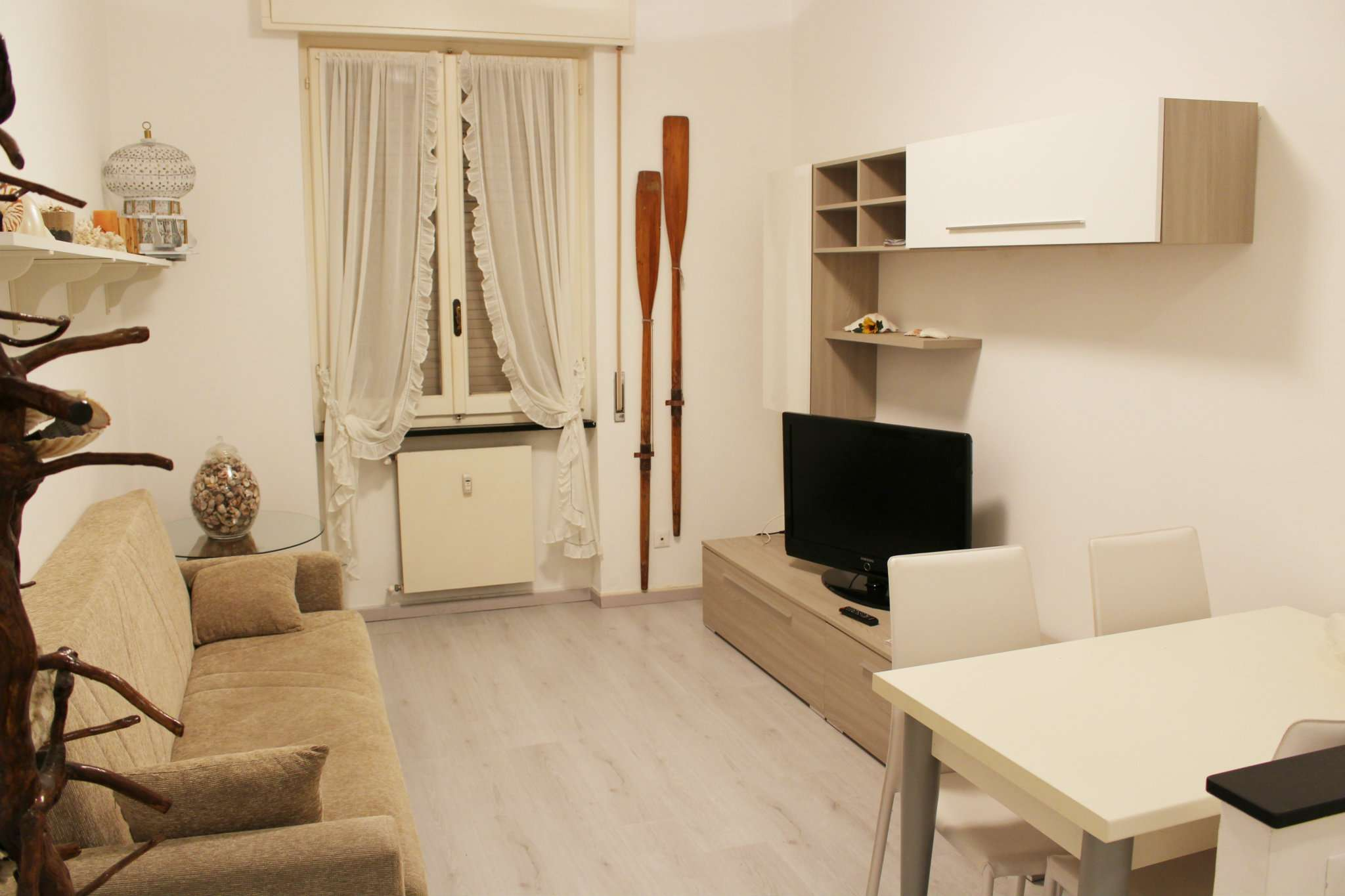 Appartamento in ottime condizioni arredato in affitto Rif. 8678720