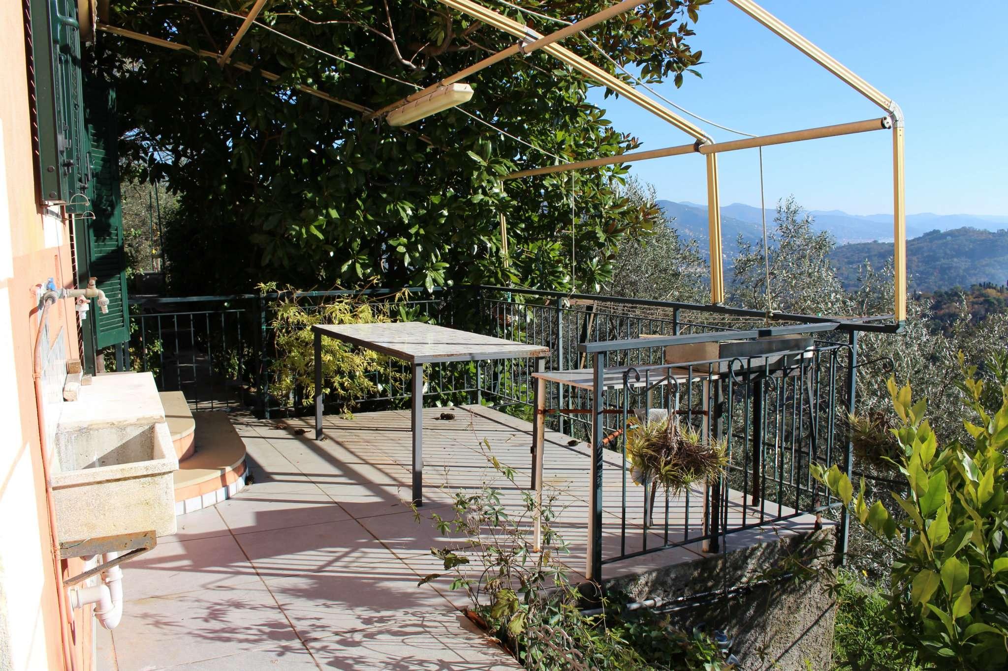 Appartamento in vendita a Rapallo, 2 locali, prezzo € 88.000 | PortaleAgenzieImmobiliari.it