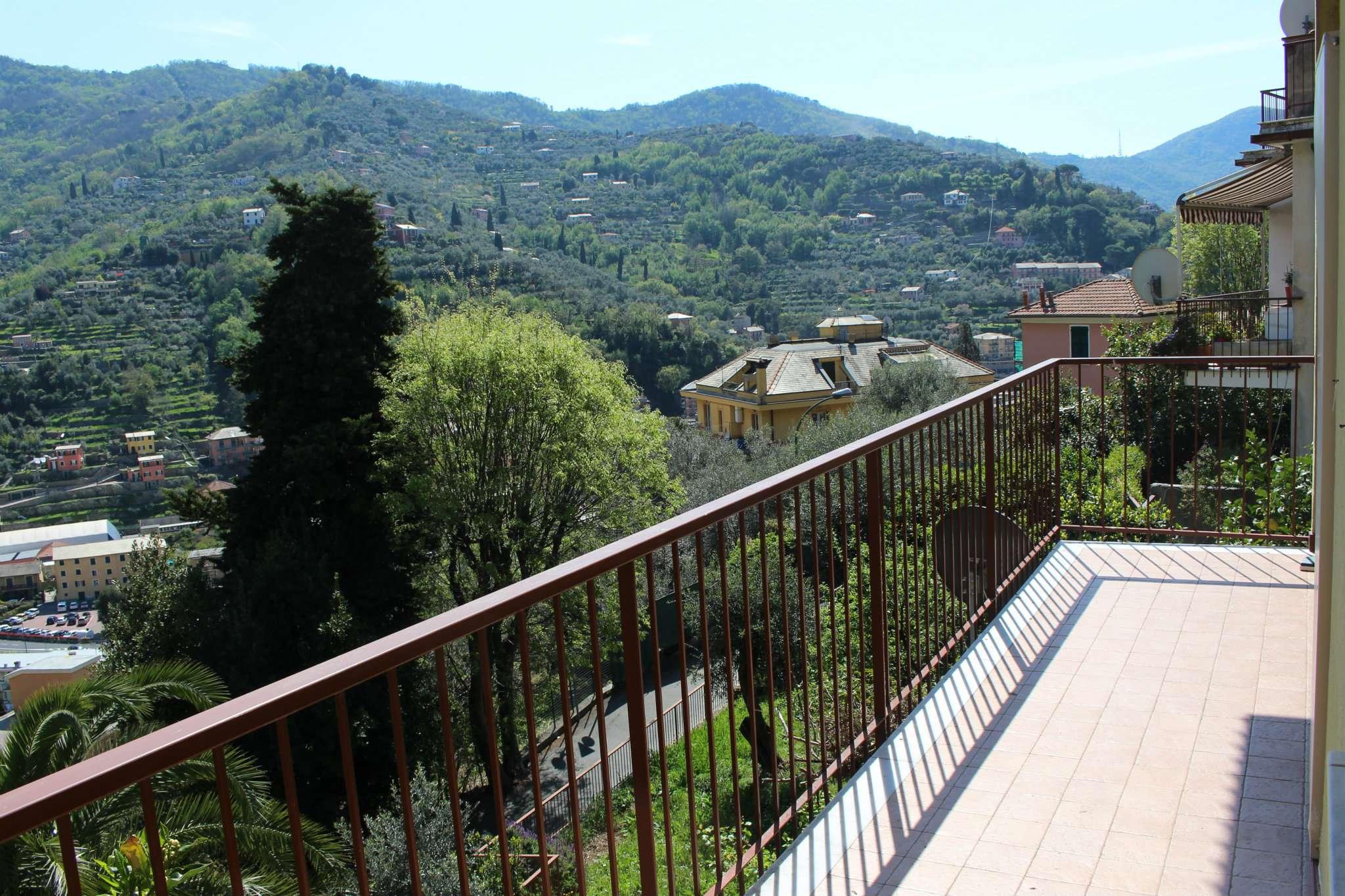 Appartamento in vendita a Recco, 3 locali, prezzo € 170.000 | PortaleAgenzieImmobiliari.it