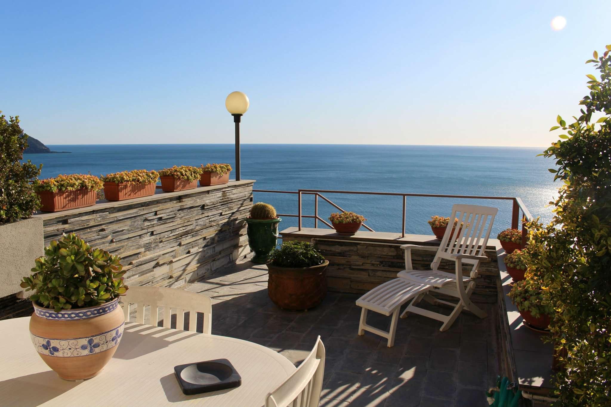 Villa a Schiera in vendita a Sori, 4 locali, prezzo € 430.000   PortaleAgenzieImmobiliari.it