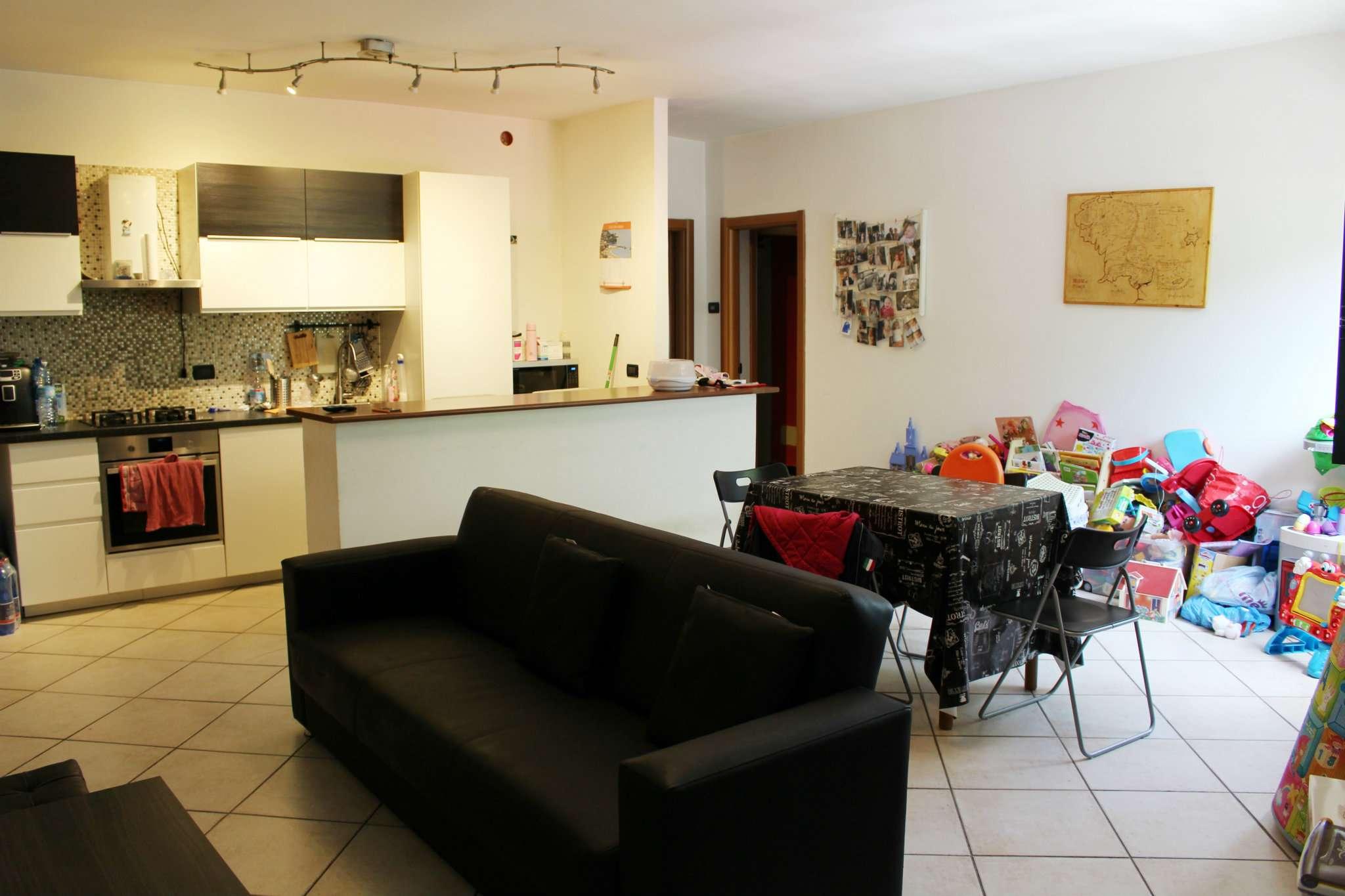 Appartamento in vendita a Camogli, 4 locali, prezzo € 145.000   PortaleAgenzieImmobiliari.it