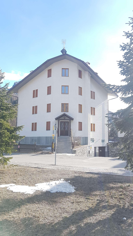 Appartamento in vendita a Pragelato, 3 locali, prezzo € 105.000 | PortaleAgenzieImmobiliari.it
