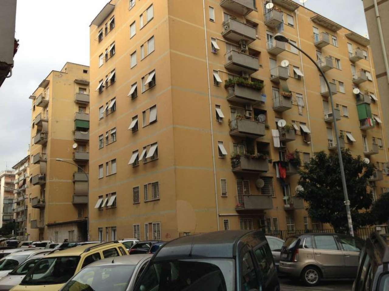 Appartamento in vendita a Roma, 3 locali, zona Zona: 13 . Tuscolano, Appio Claudio, Villa Lais, Quadraro, prezzo € 225.000 | CambioCasa.it
