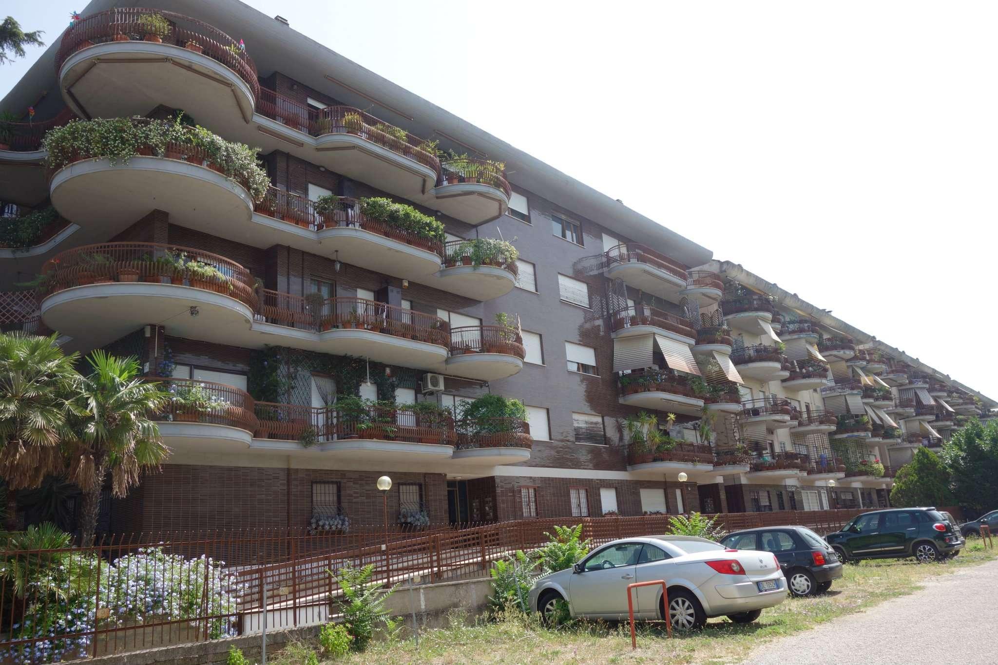 Appartamento in vendita a Roma, 2 locali, zona Zona: 26 . Gregorio VII - Baldo degli Ubaldi, prezzo € 229.000 | CambioCasa.it