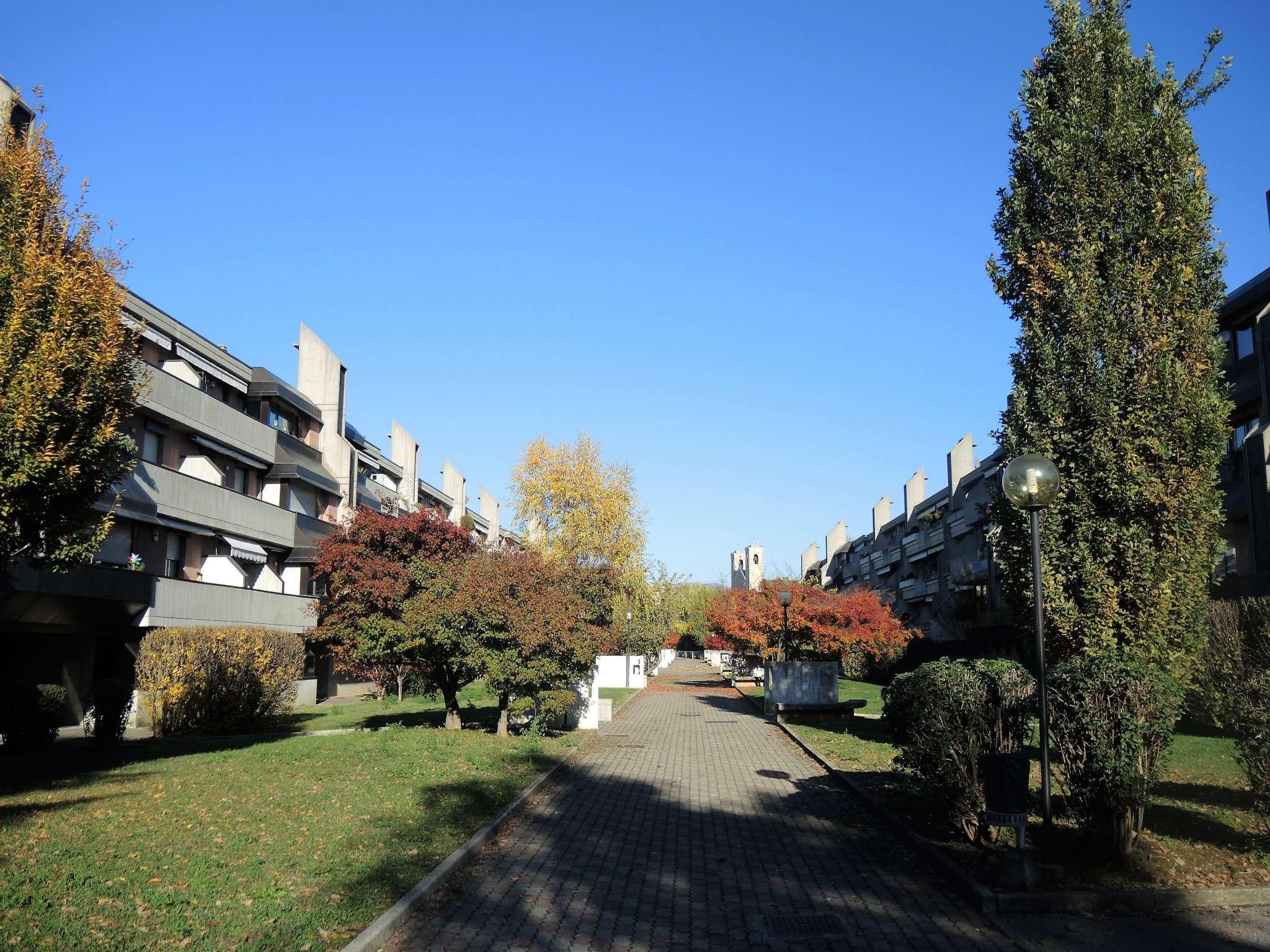 Appartamento in buone condizioni in vendita Rif. 5031137