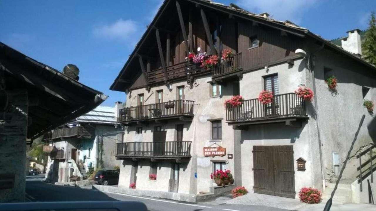 Appartamento in vendita a Sestriere, 2 locali, prezzo € 110.000 | CambioCasa.it