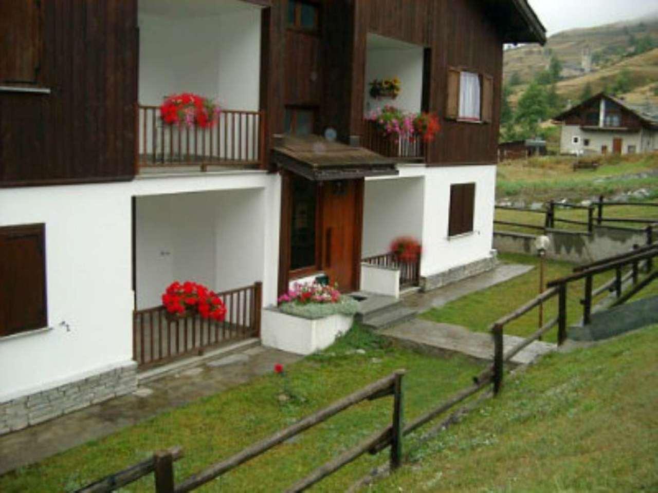 Appartamento in vendita a Sauze di Cesana, 2 locali, prezzo € 152.000 | CambioCasa.it