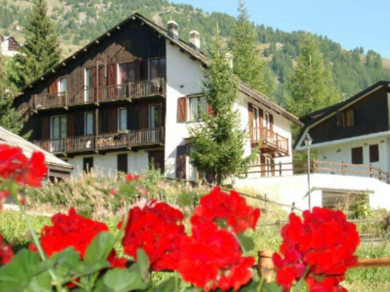 Appartamento in vendita a Sauze di Cesana, 2 locali, prezzo € 180.000 | CambioCasa.it
