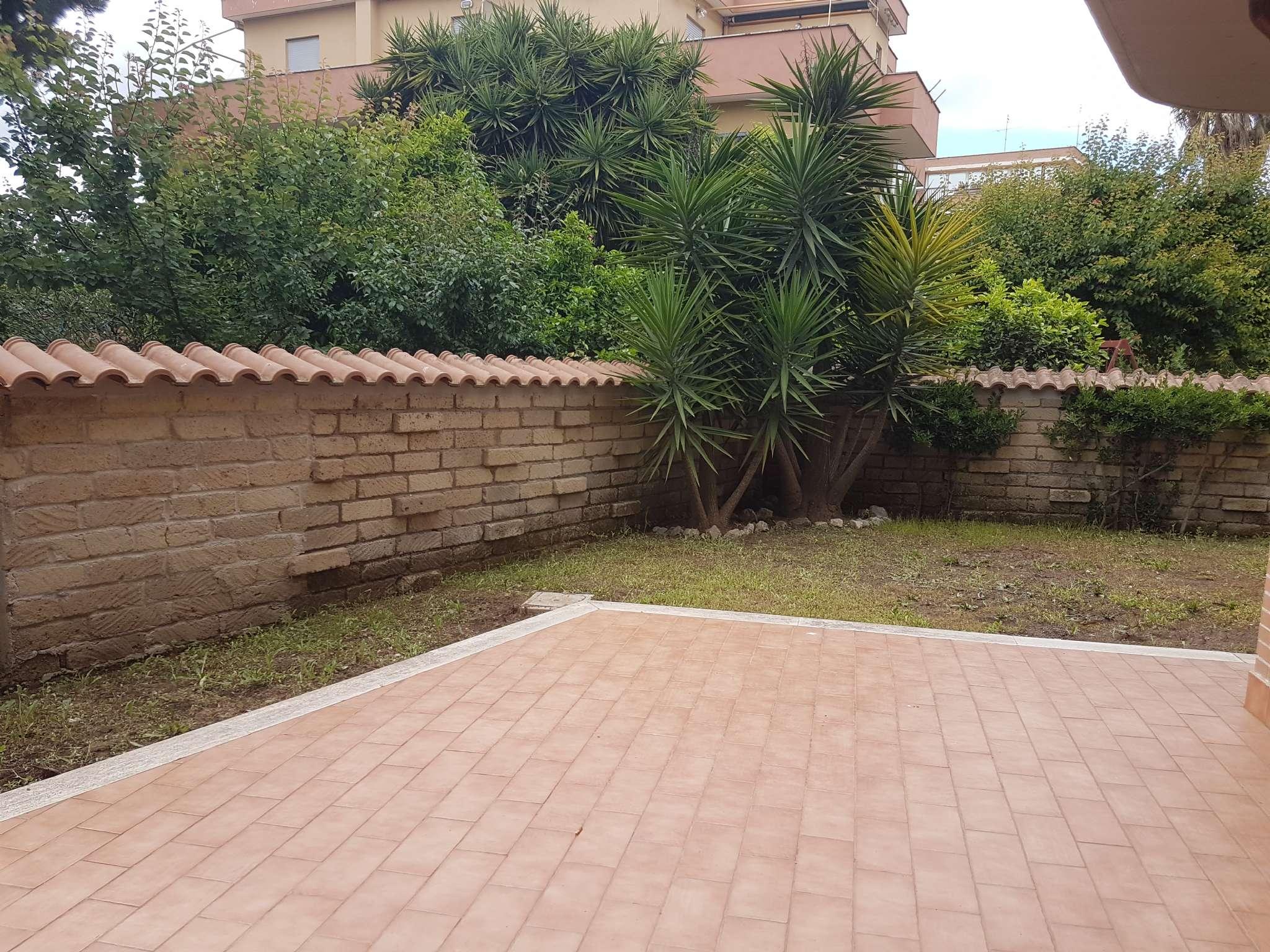 Appartamento in affitto a Nettuno con giardino