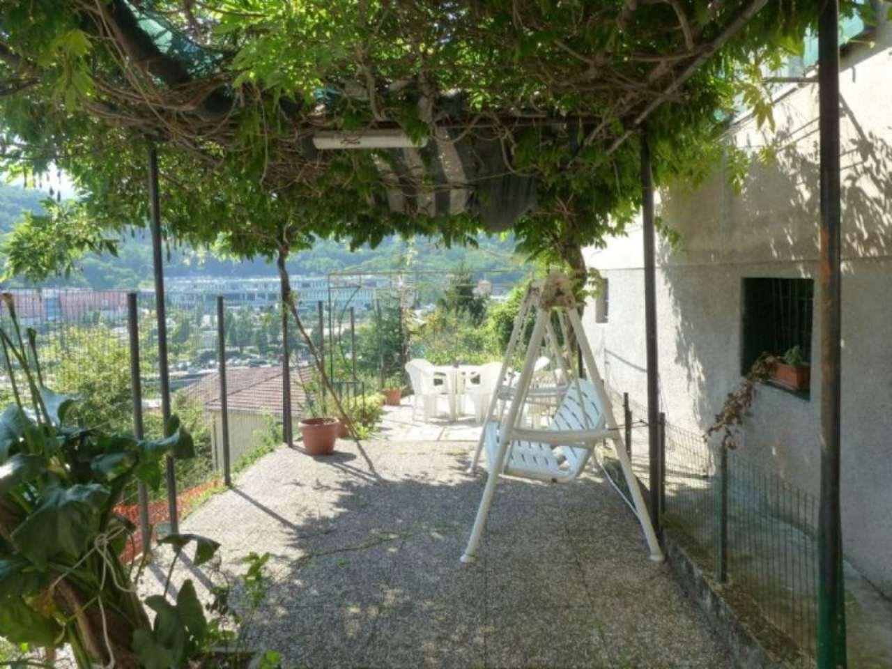 casa con giardino a genova pag. 9 - cambiocasa.it