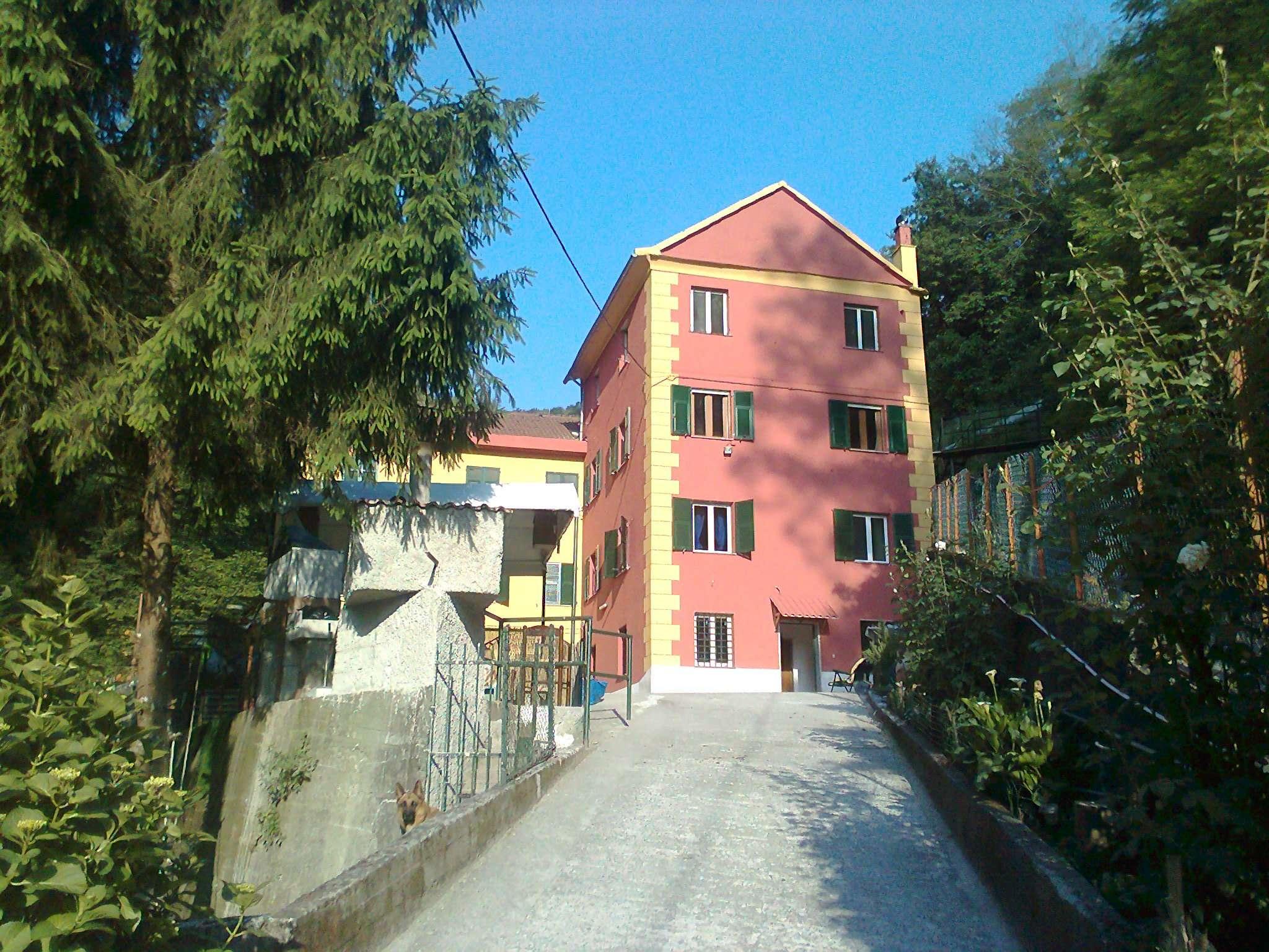 Appartamento in vendita a Ceranesi, 4 locali, prezzo € 39.000   CambioCasa.it