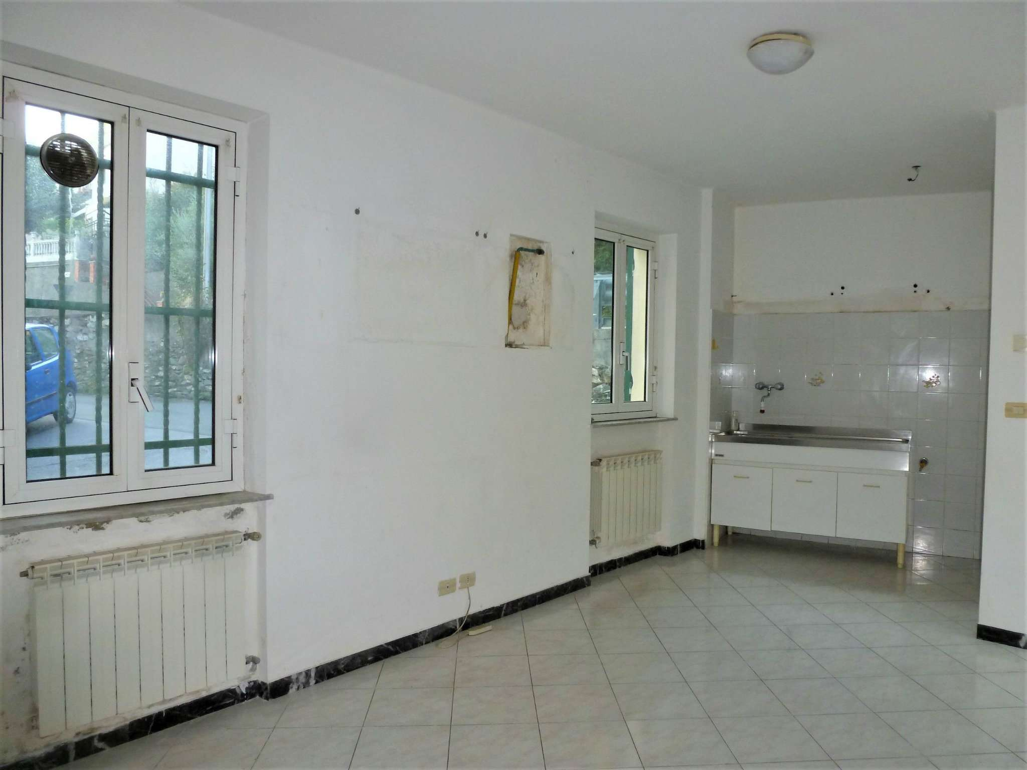 4,5 vani vendita piano comodo, Mignanego, Vetrerie, Via O. Brignola