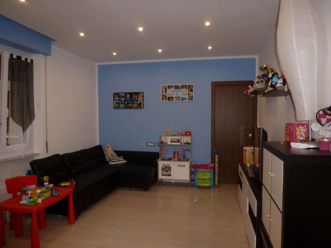 Appartamento ristrutturato in vendita Rif. 7519295