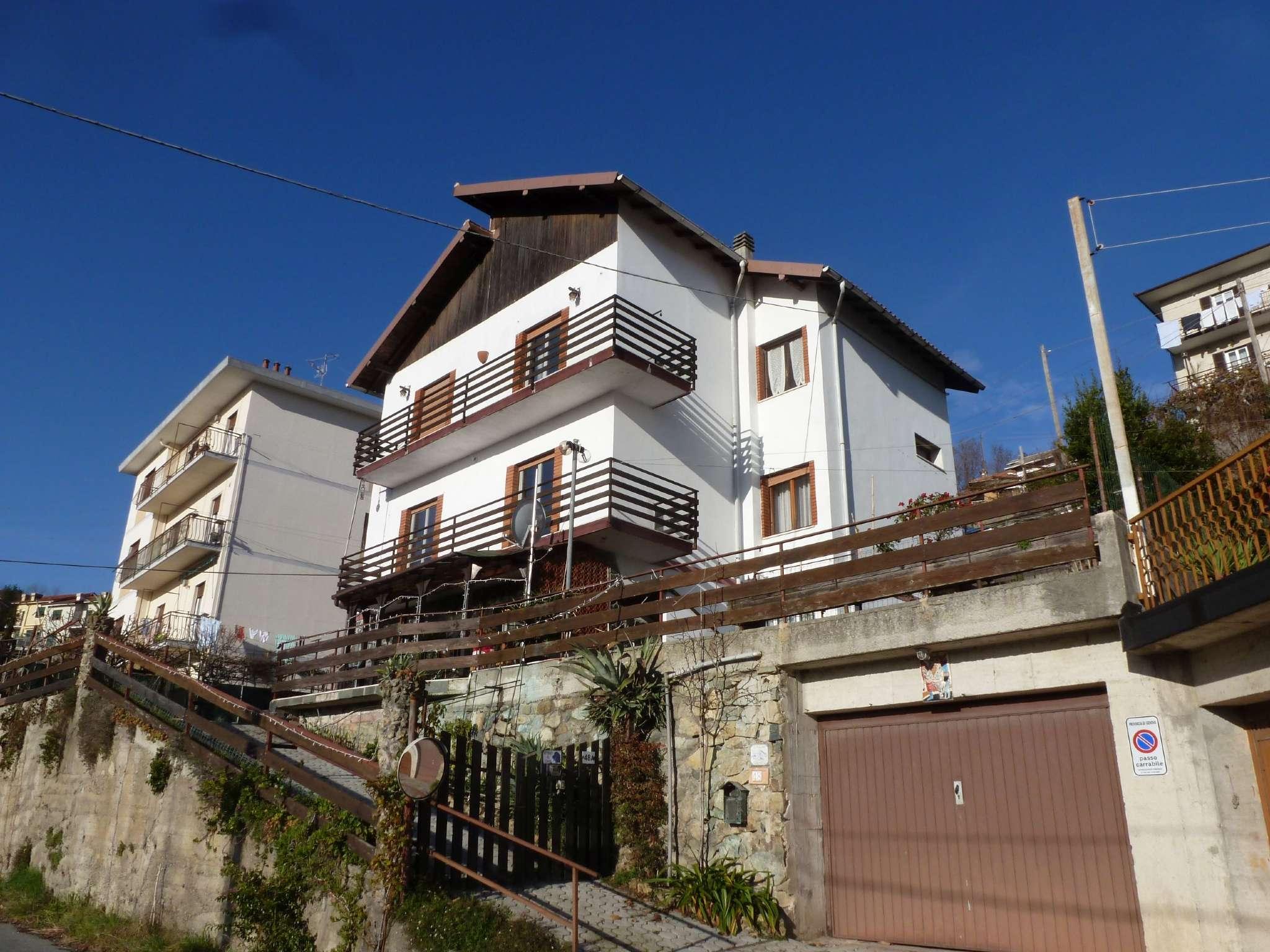 Soluzione Semindipendente in vendita a Ceranesi, 6 locali, prezzo € 265.000   CambioCasa.it