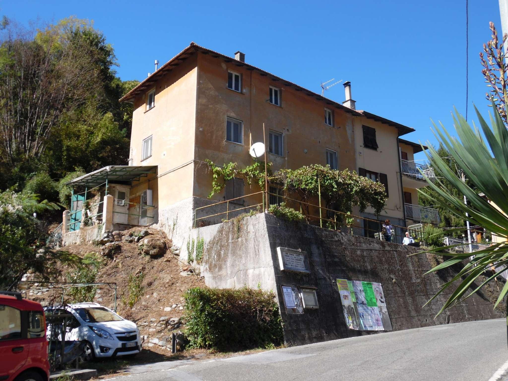 Soluzione Indipendente in vendita a Ceranesi, 9999 locali, prezzo € 65.000 | CambioCasa.it