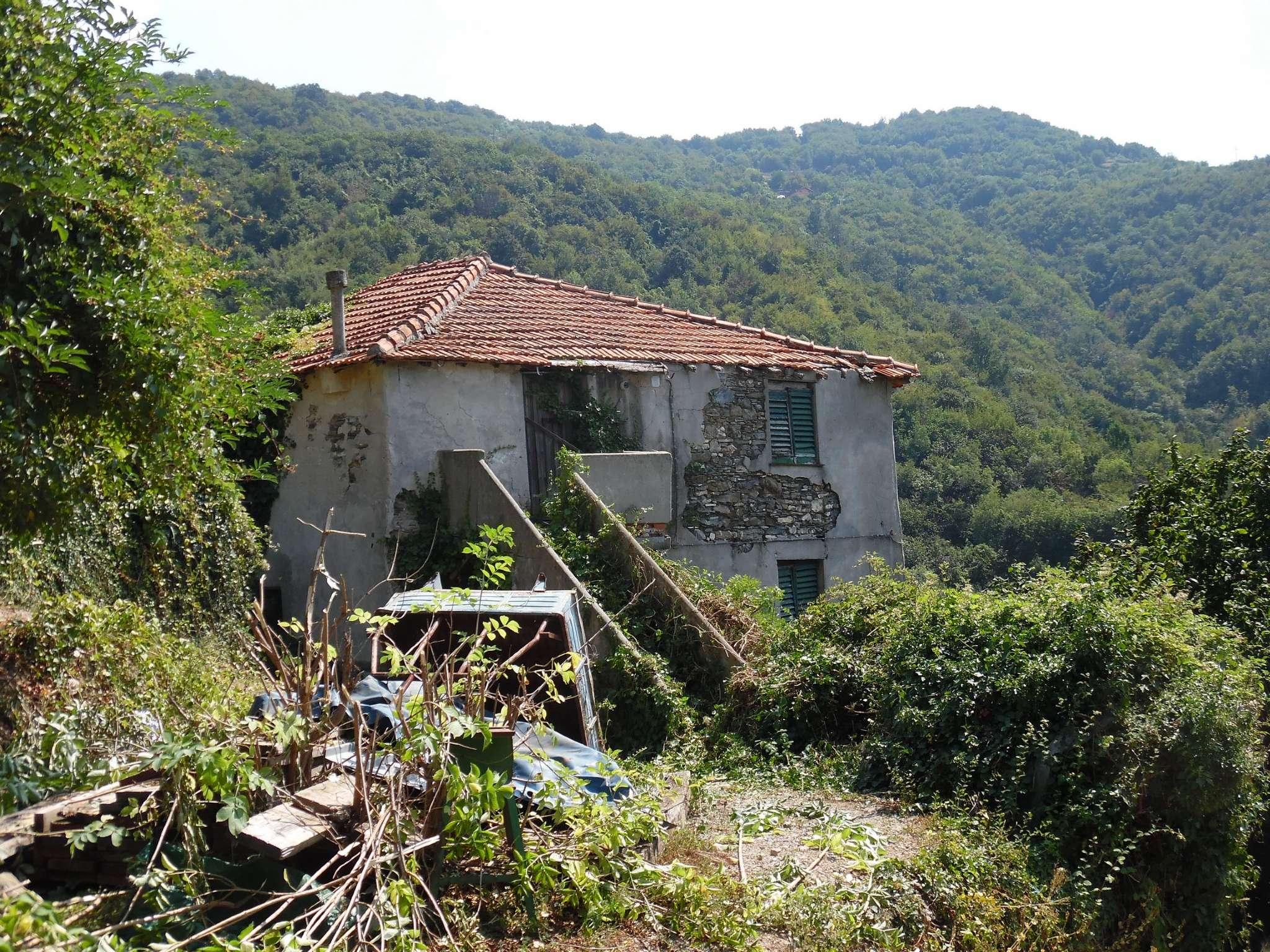 Altro in vendita a Serra Riccò, 9999 locali, prezzo € 98.000 | CambioCasa.it
