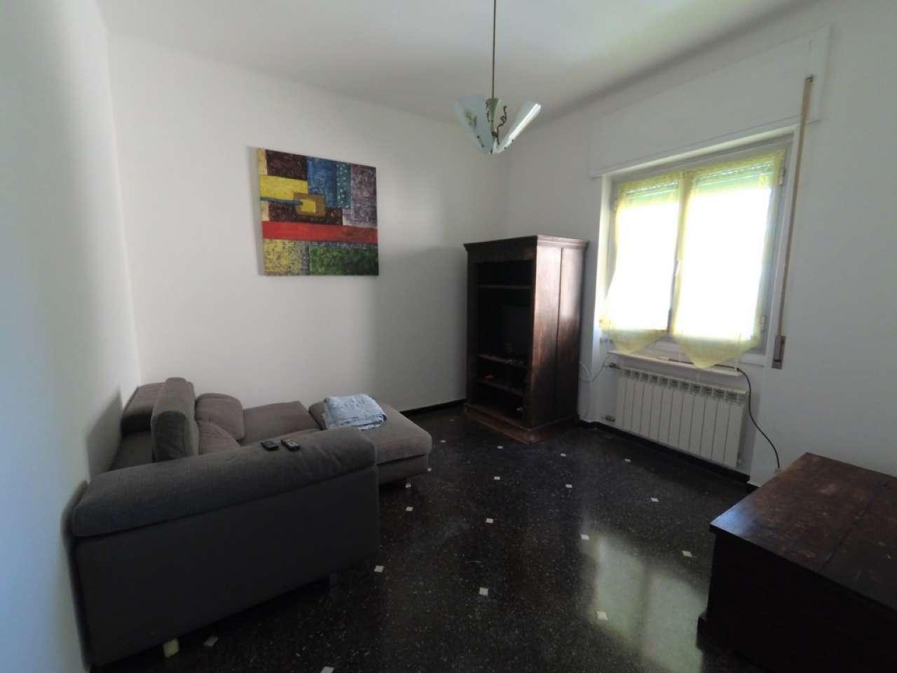 Appartamento in affitto a Mignanego, 4 locali, prezzo € 450 | CambioCasa.it