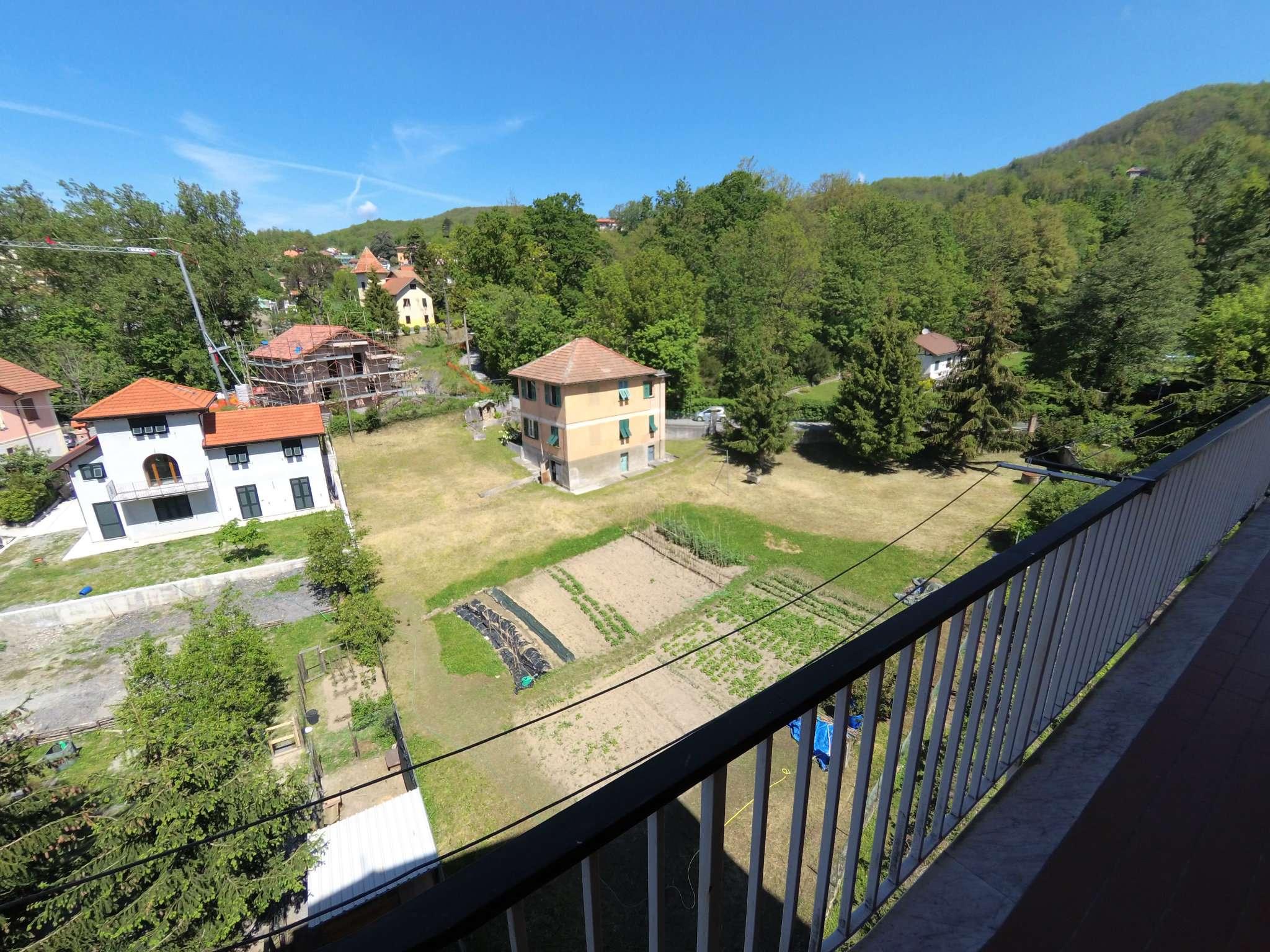 Appartamento in vendita a Busalla, 3 locali, prezzo € 40.000 | CambioCasa.it