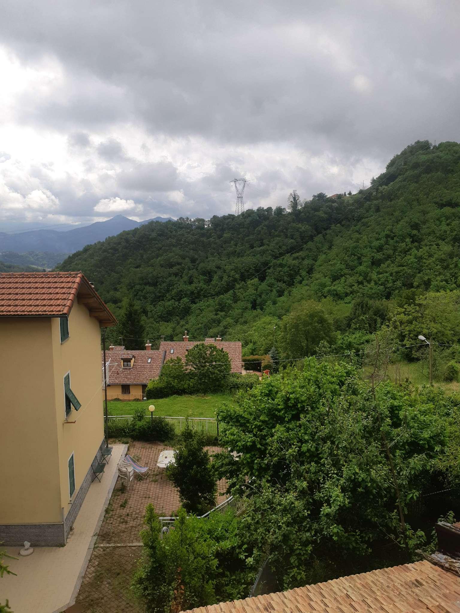 Appartamento in affitto a Ceranesi, 4 locali, prezzo € 320 | PortaleAgenzieImmobiliari.it