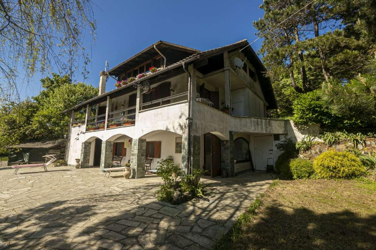 Appartamento in vendita a Ceranesi, 3 locali, prezzo € 135.000 | PortaleAgenzieImmobiliari.it