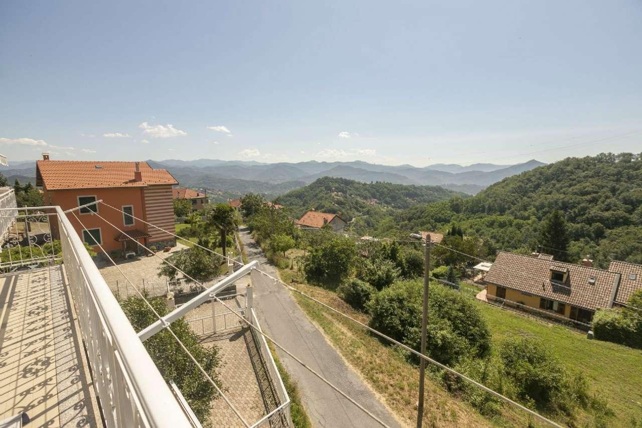 Villa a Schiera in vendita a Ceranesi, 8 locali, prezzo € 290.000 | PortaleAgenzieImmobiliari.it