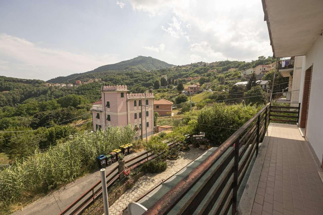 Appartamento in vendita a Ceranesi, 4 locali, prezzo € 95.000 | PortaleAgenzieImmobiliari.it