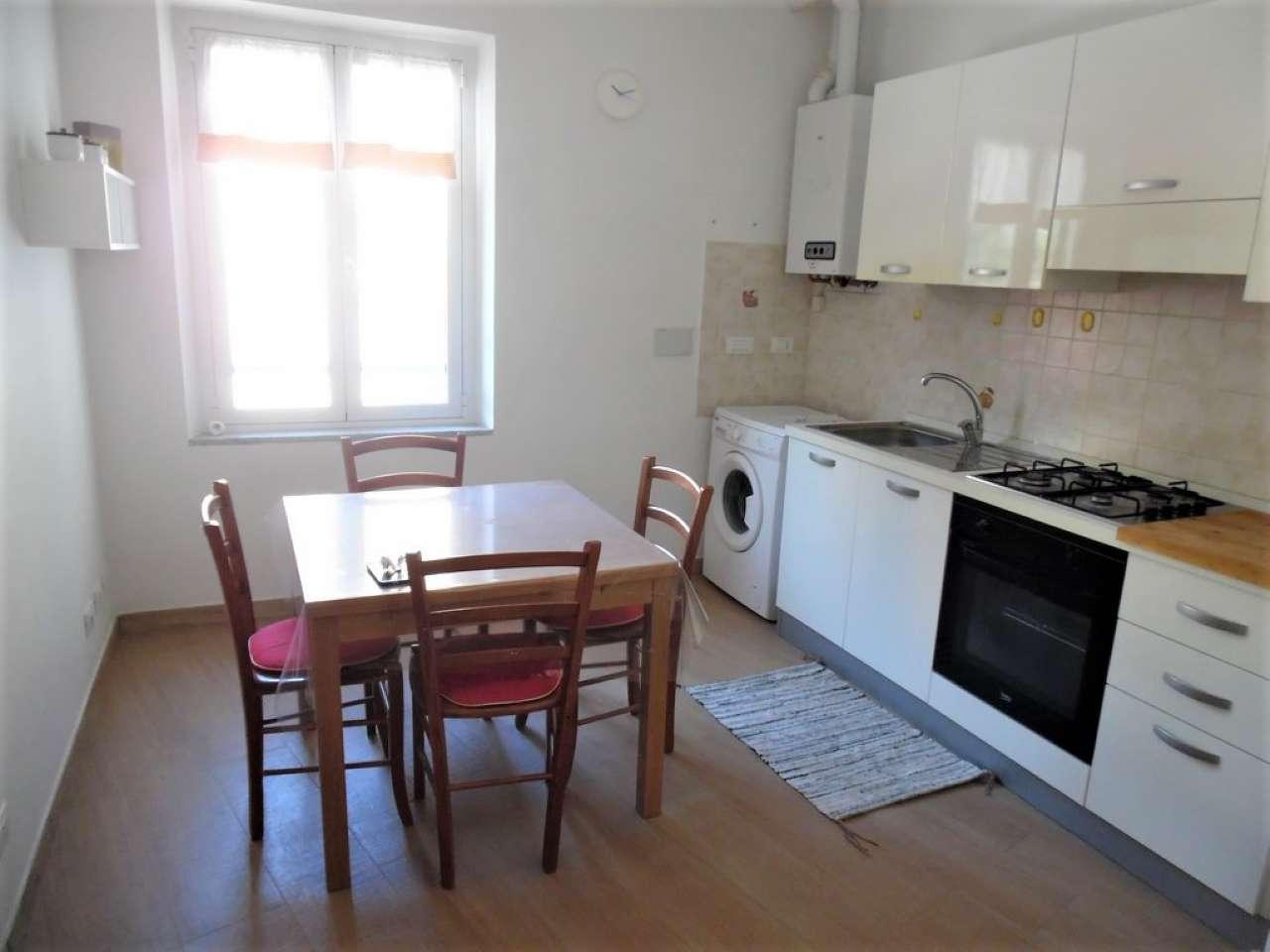 Appartamento in affitto a Ceranesi, 2 locali, prezzo € 400 | PortaleAgenzieImmobiliari.it