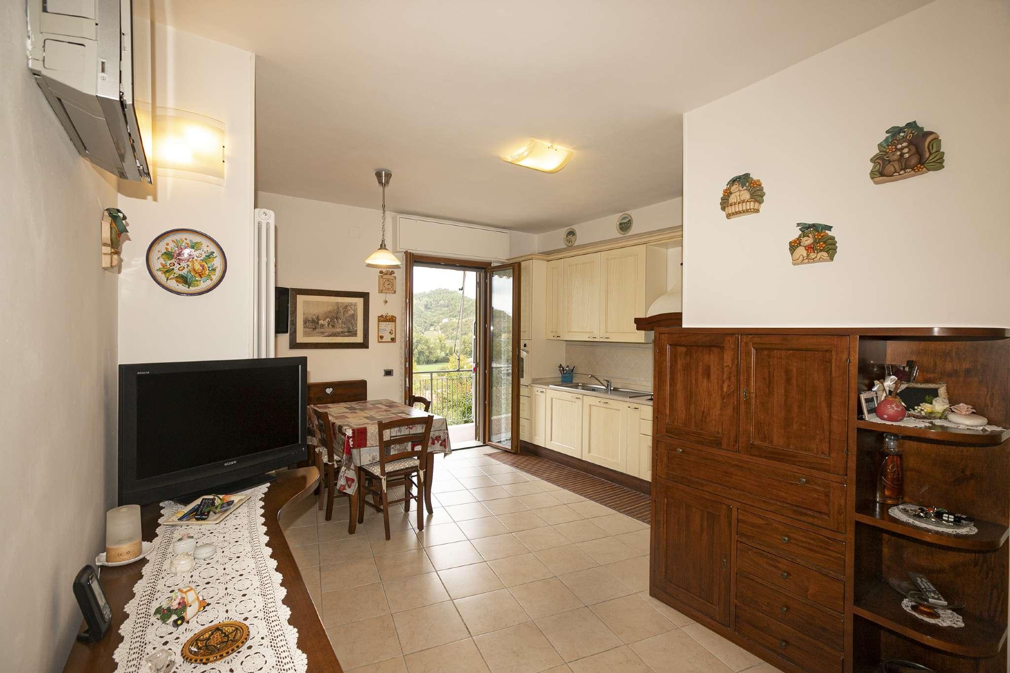 Appartamento in vendita a Gavi, 9999 locali, prezzo € 145.000 | PortaleAgenzieImmobiliari.it