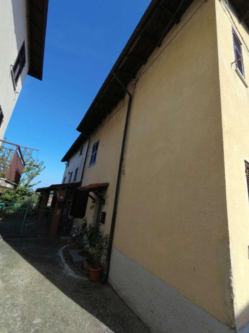 Palazzo / Stabile in vendita a Parodi Ligure, 9999 locali, prezzo € 57.000   PortaleAgenzieImmobiliari.it