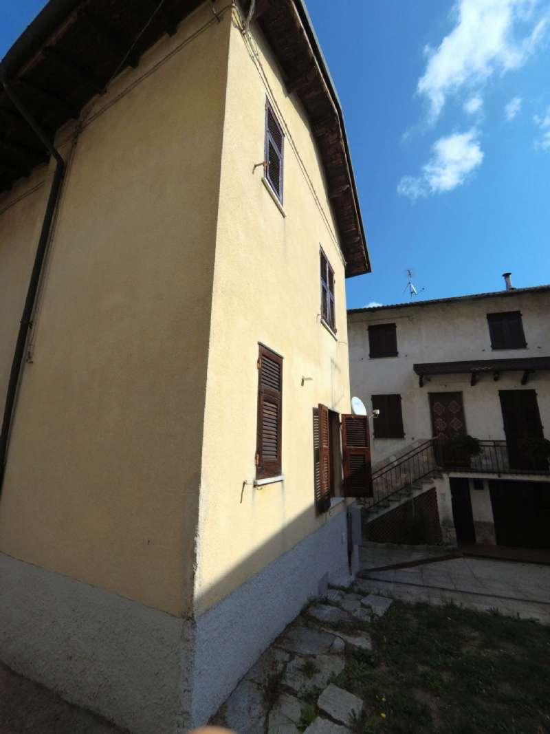Palazzo / Stabile in affitto a Parodi Ligure, 9999 locali, prezzo € 300 | PortaleAgenzieImmobiliari.it