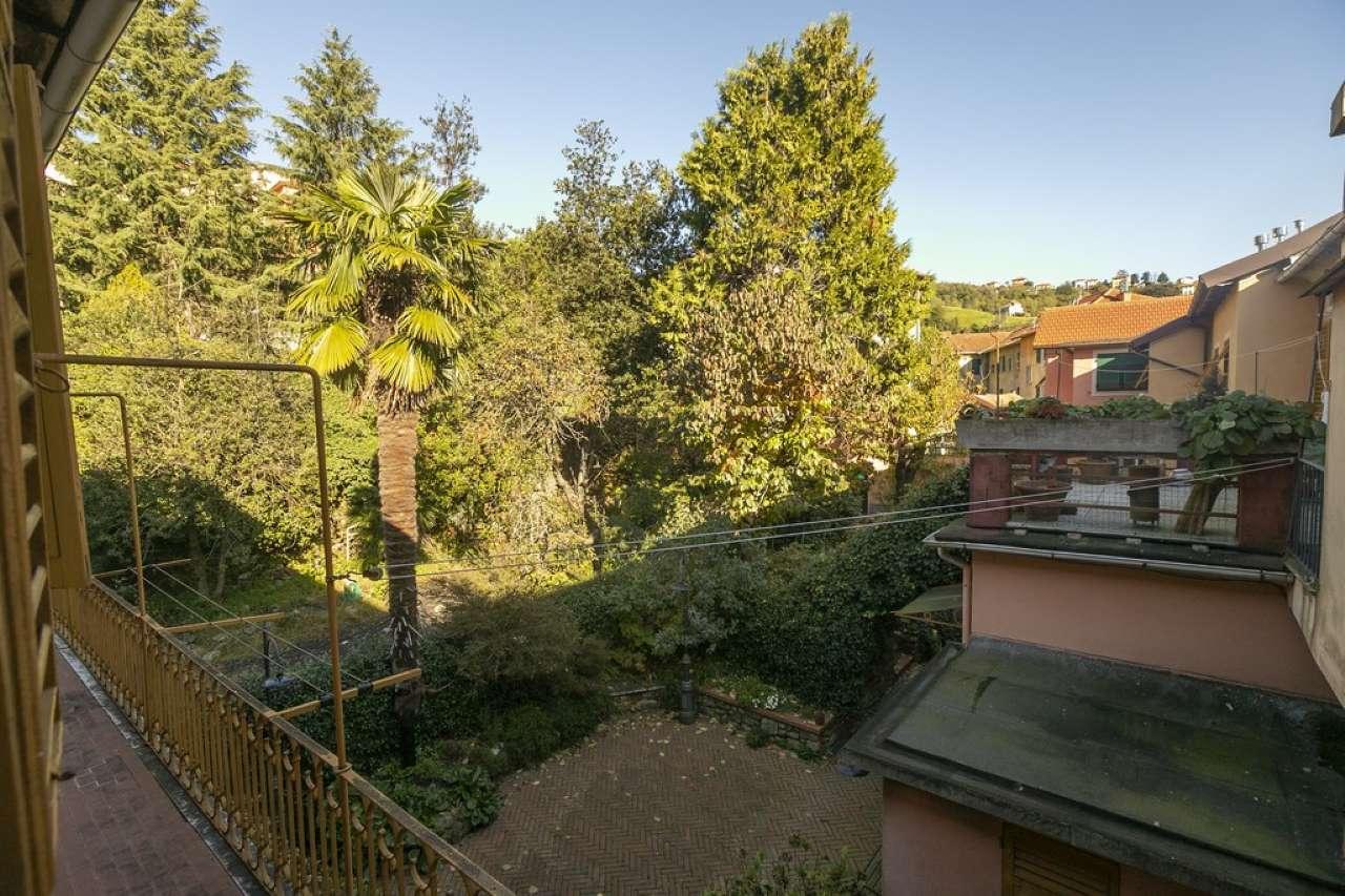 Appartamento in vendita a Campomorone, 3 locali, prezzo € 48.000 | CambioCasa.it