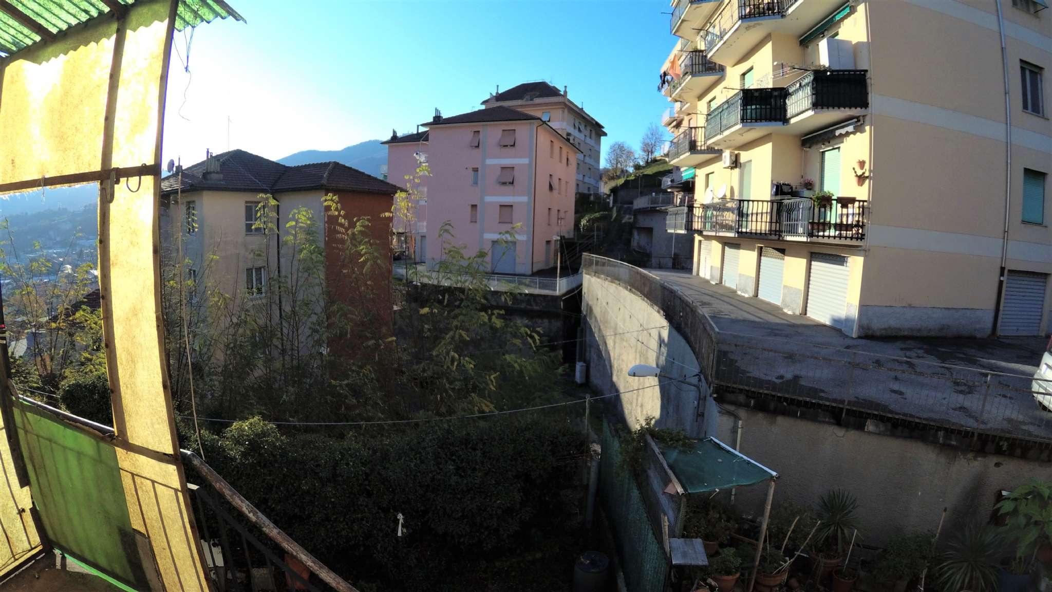 Appartamento in vendita a Serra Riccò, 2 locali, prezzo € 39.500 | CambioCasa.it