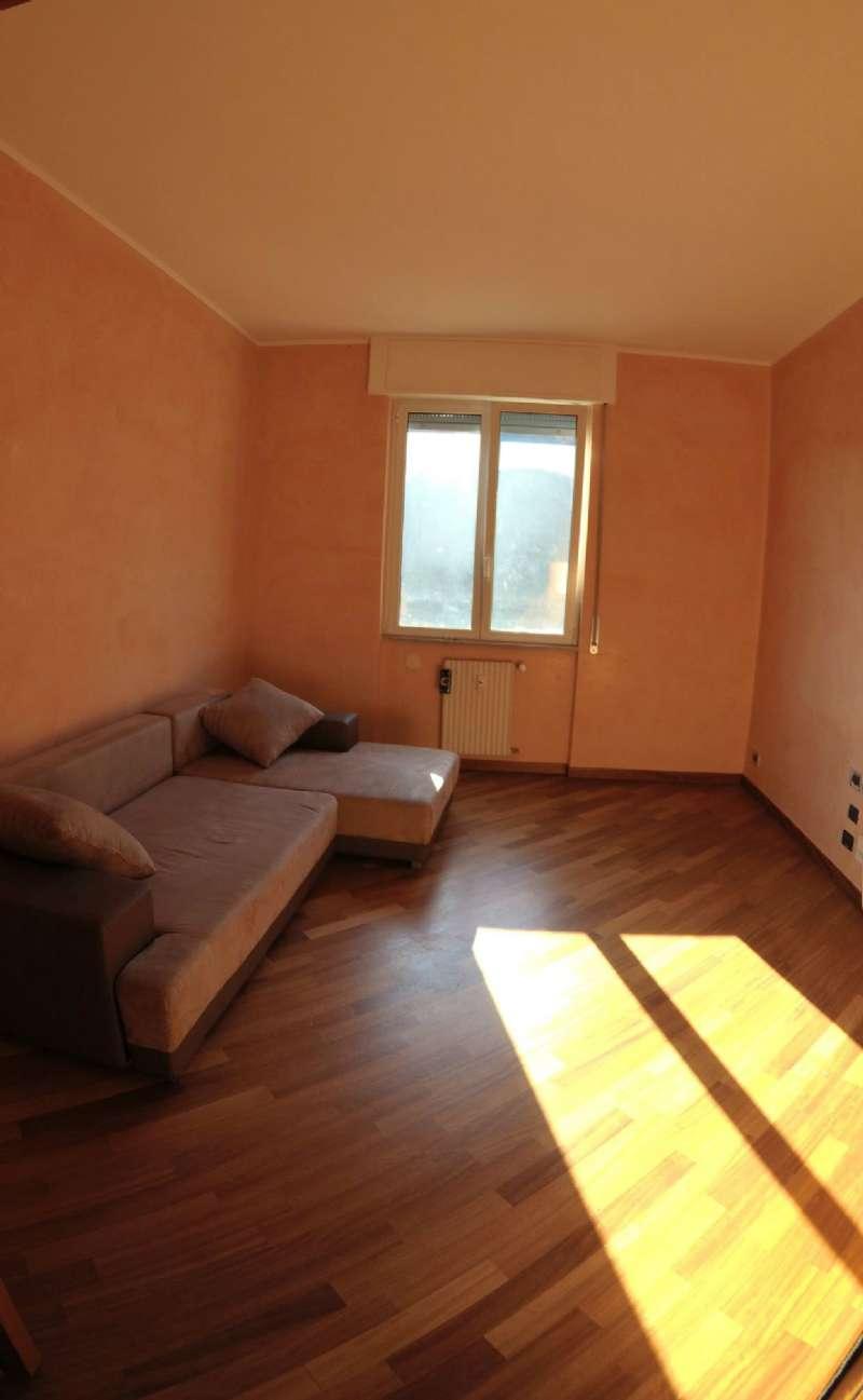 Appartamento in affitto a Campomorone, 3 locali, prezzo € 470 | PortaleAgenzieImmobiliari.it