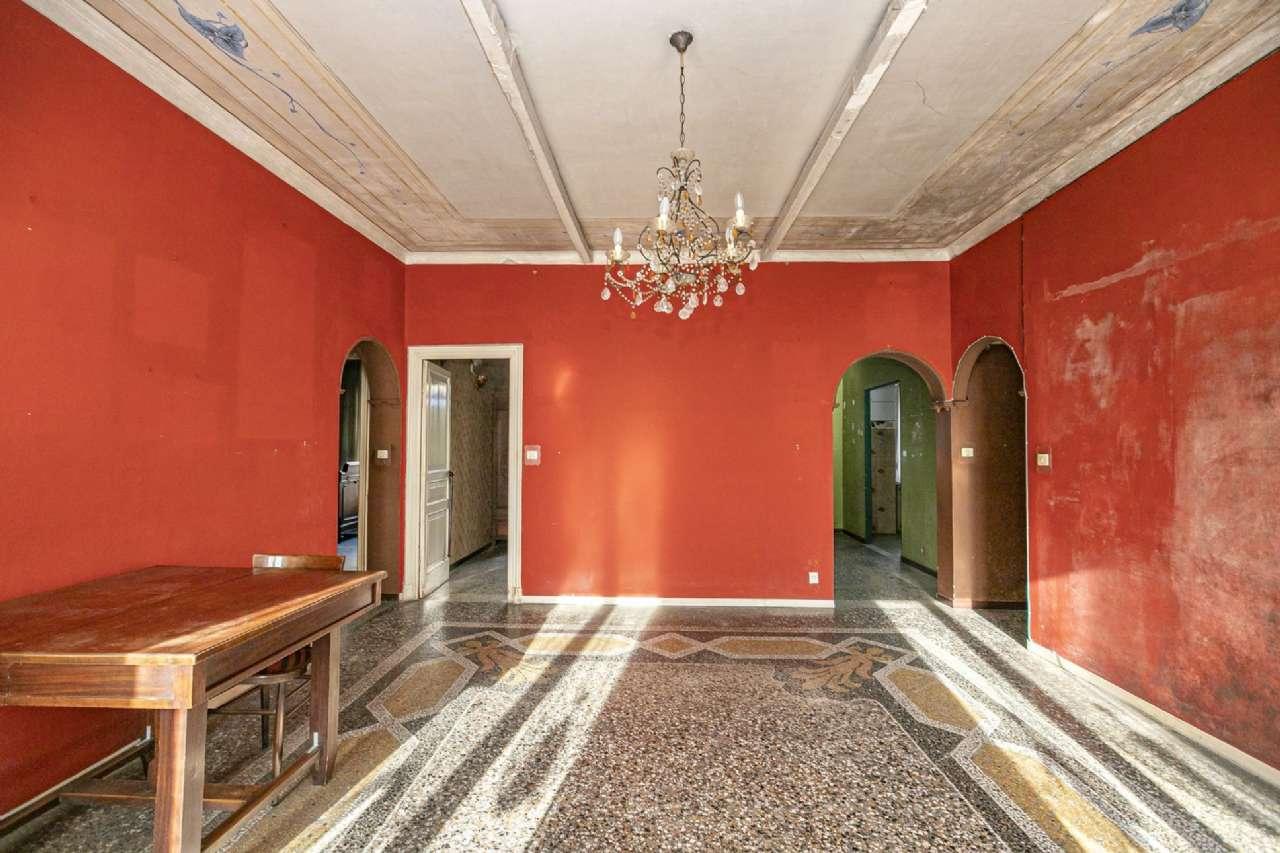 Appartamento in vendita a Mignanego, 5 locali, prezzo € 68.000 | PortaleAgenzieImmobiliari.it