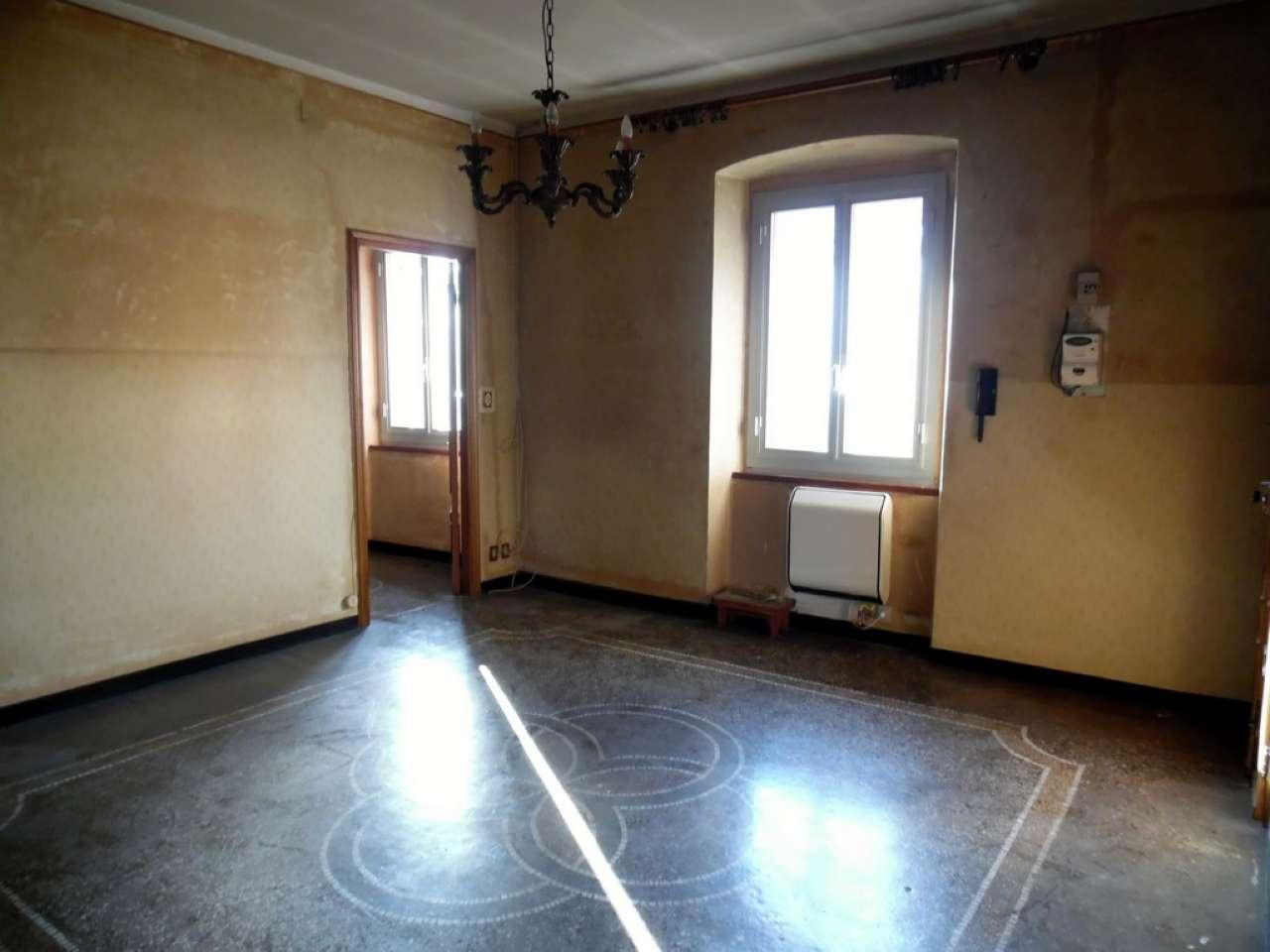 Appartamento in vendita a Ceranesi, 4 locali, prezzo € 30.000 | CambioCasa.it