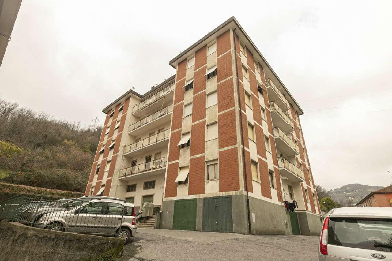 Appartamento in affitto a Ceranesi, 3 locali, prezzo € 400 | CambioCasa.it