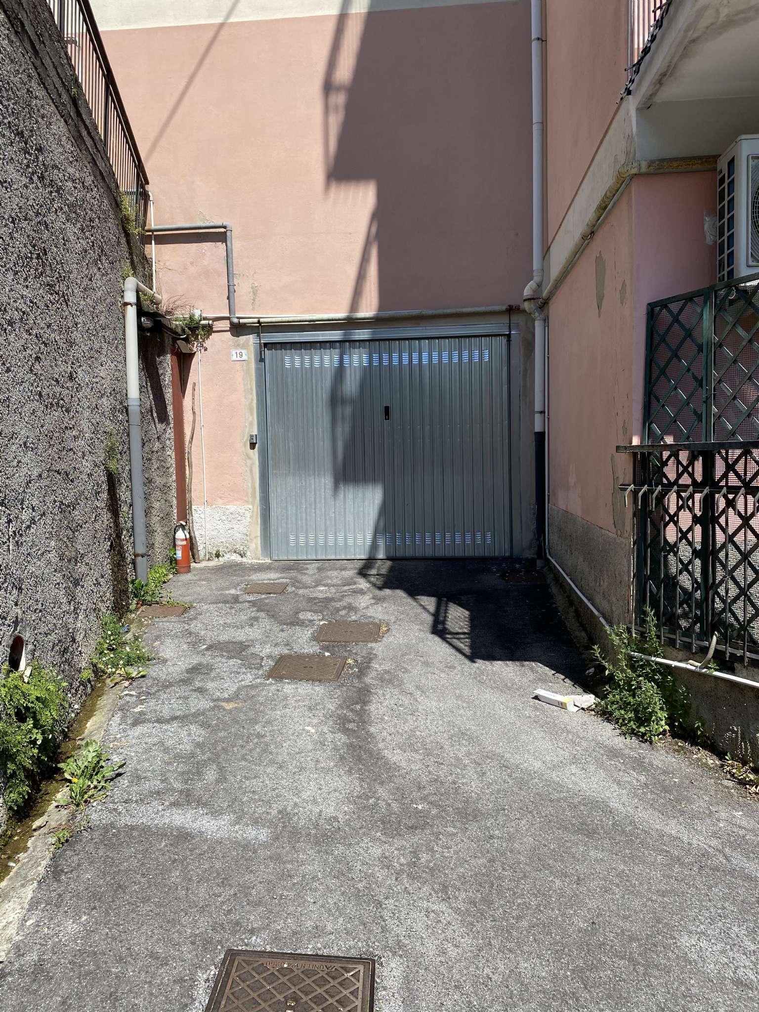Box / Garage in vendita a Campomorone, 9999 locali, prezzo € 32.000 | CambioCasa.it