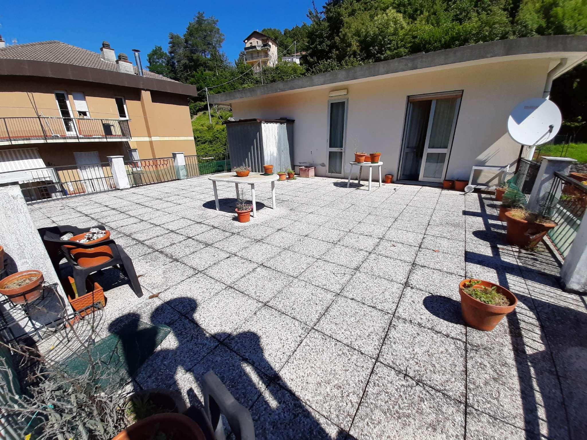 Attico / Mansarda in vendita a Mignanego, 4 locali, prezzo € 88.000 | PortaleAgenzieImmobiliari.it