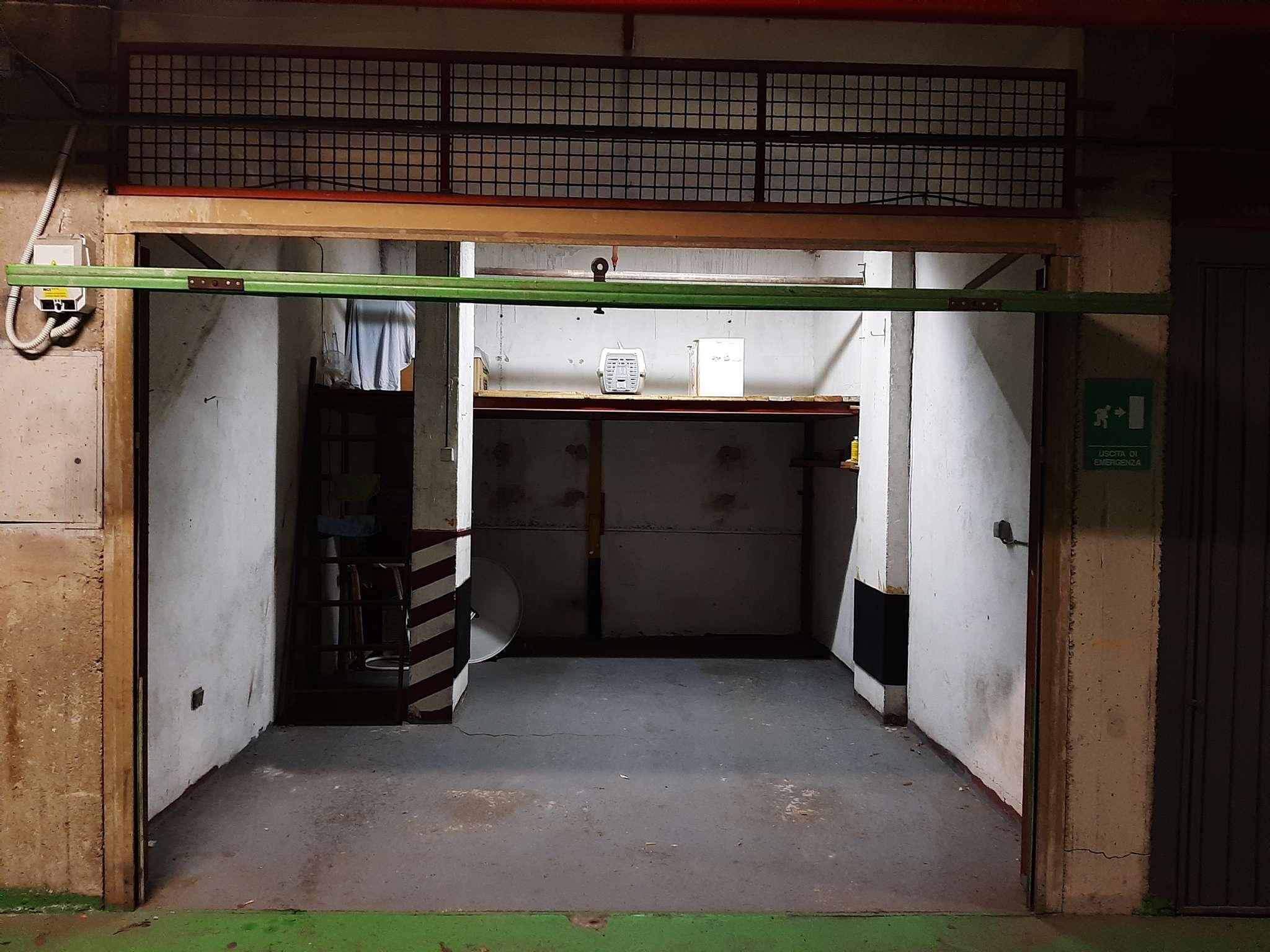 Box / Garage in vendita a Genova, 1 locali, prezzo € 20.000 | CambioCasa.it
