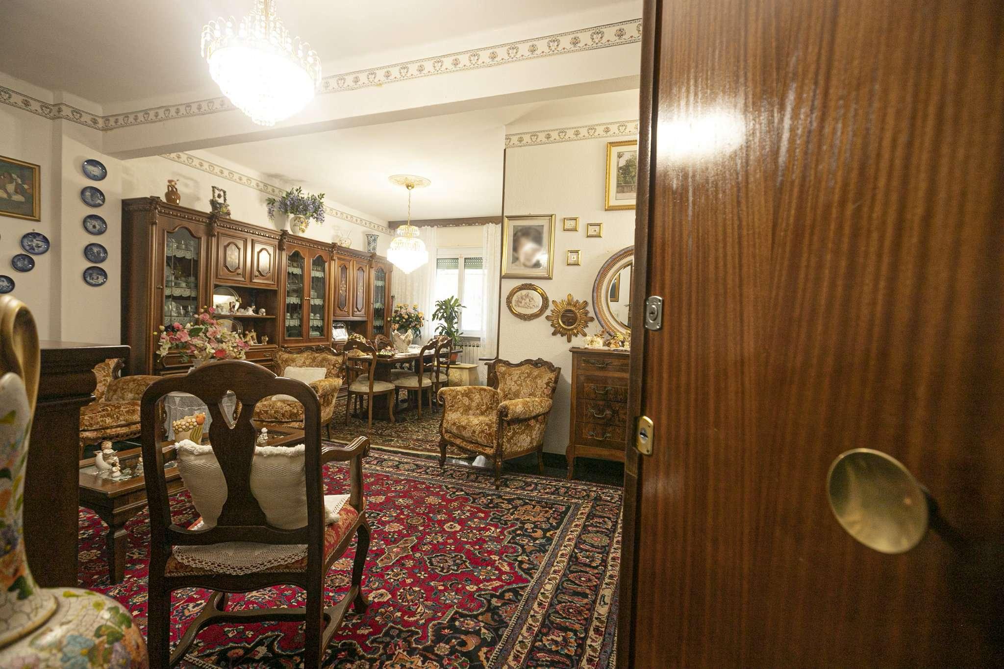 Appartamento in vendita a Campomorone, 4 locali, prezzo € 110.000 | CambioCasa.it