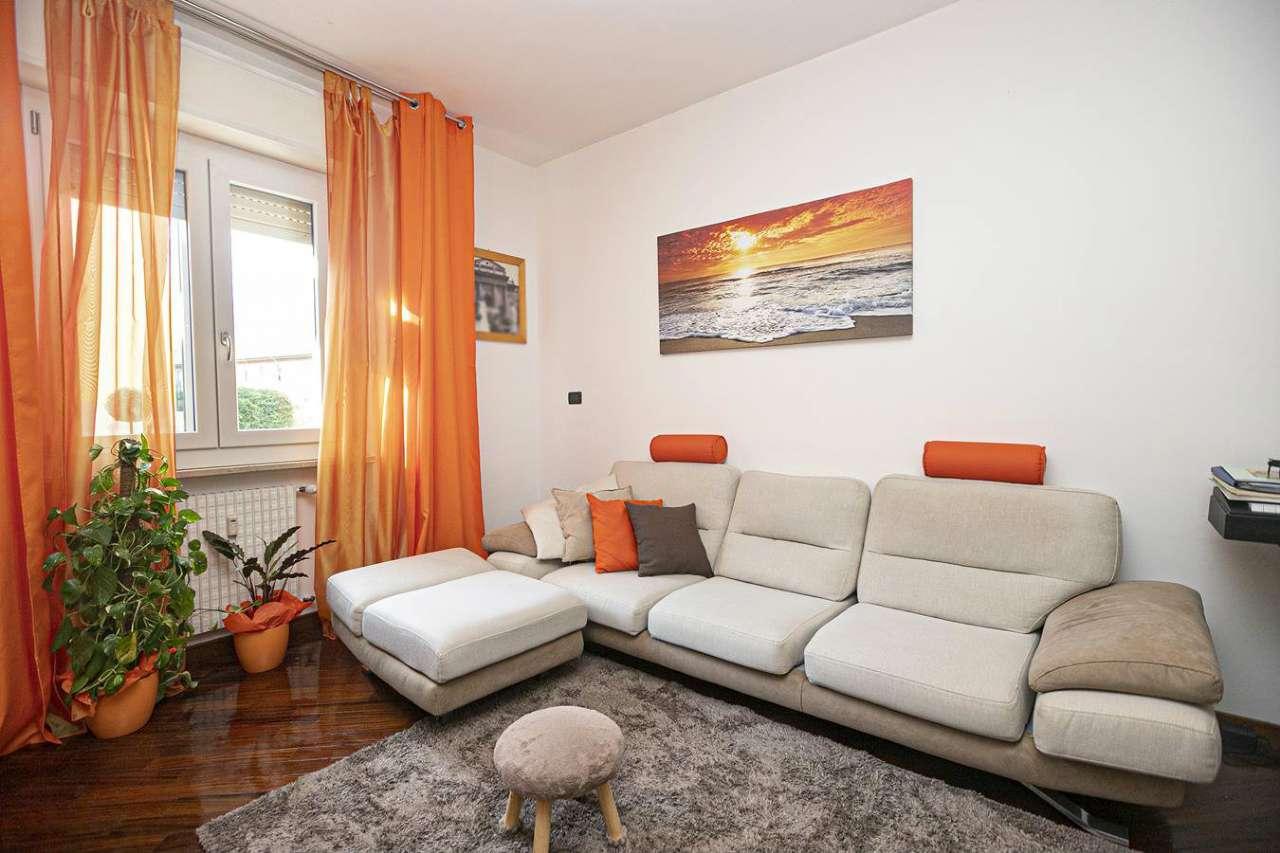 Appartamento in vendita a Ceranesi, 4 locali, prezzo € 135.000 | CambioCasa.it