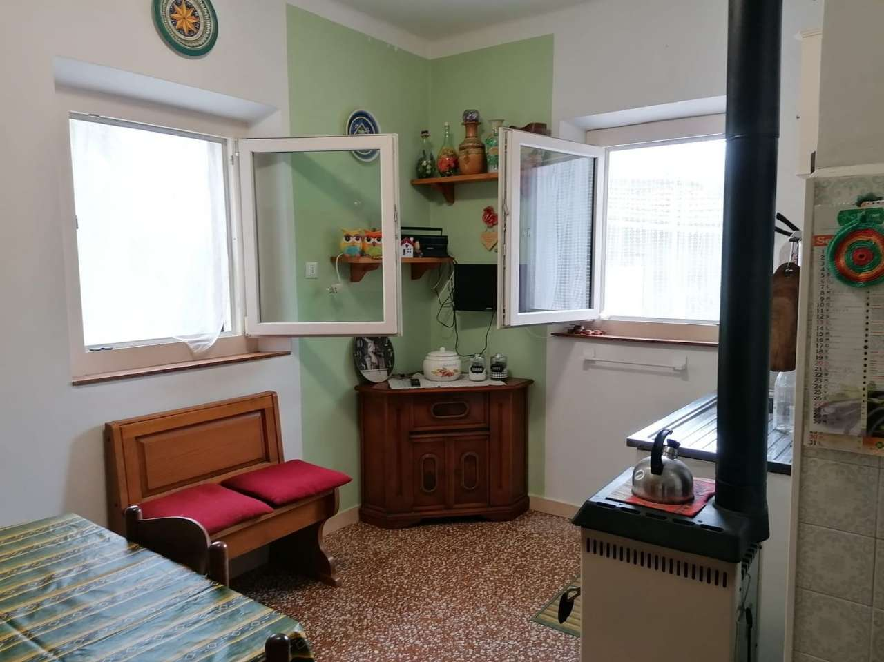 Appartamento in affitto a Ceranesi, 3 locali, prezzo € 350 | CambioCasa.it