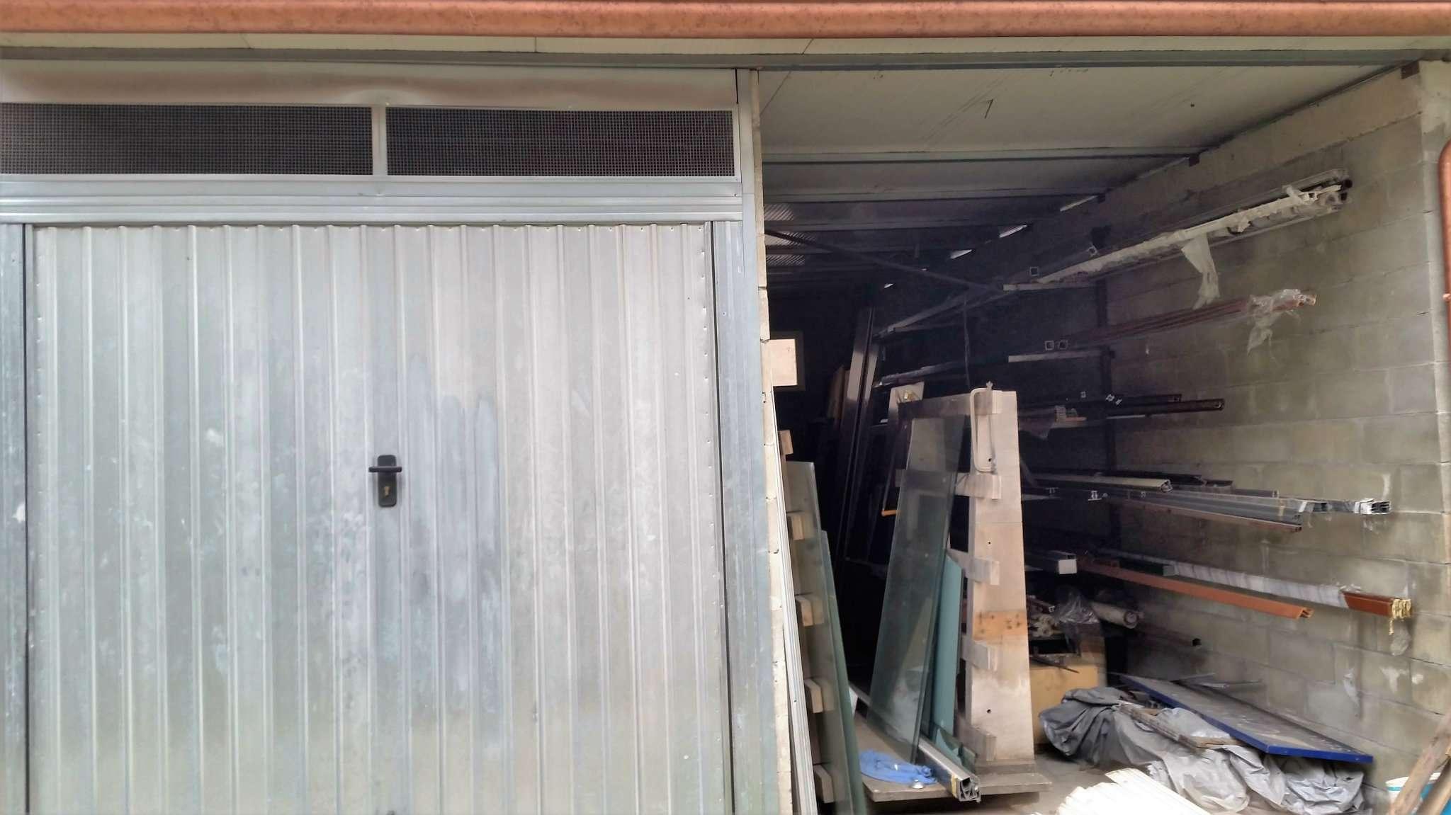 Foto 7 di Box / Garage via Colonna 6, Torino
