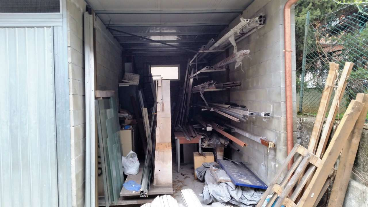 Foto 8 di Box / Garage via Colonna 6, Torino
