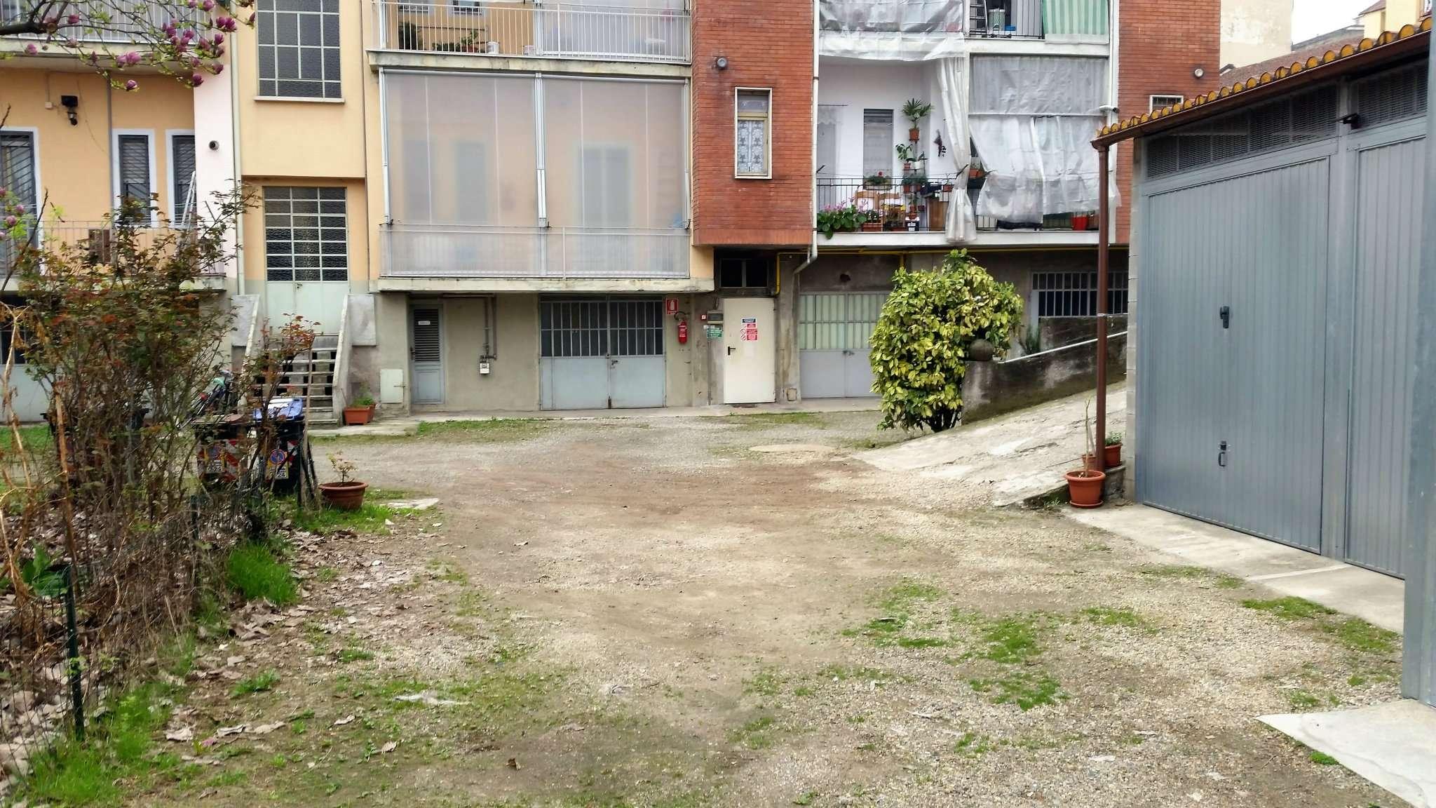 Foto 3 di Box / Garage via Colonna 6, Torino