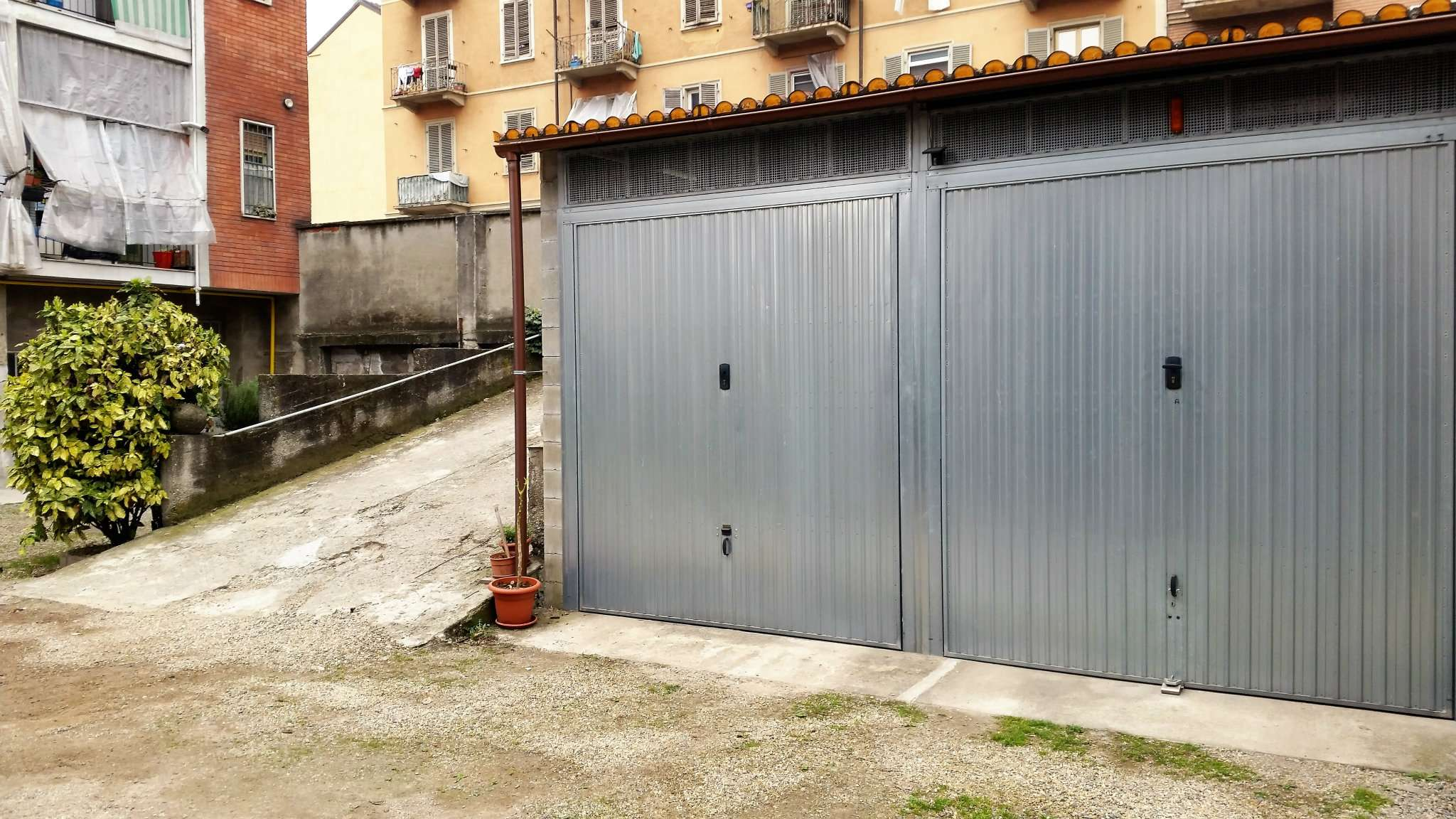 Foto 6 di Box / Garage via Colonna 6, Torino