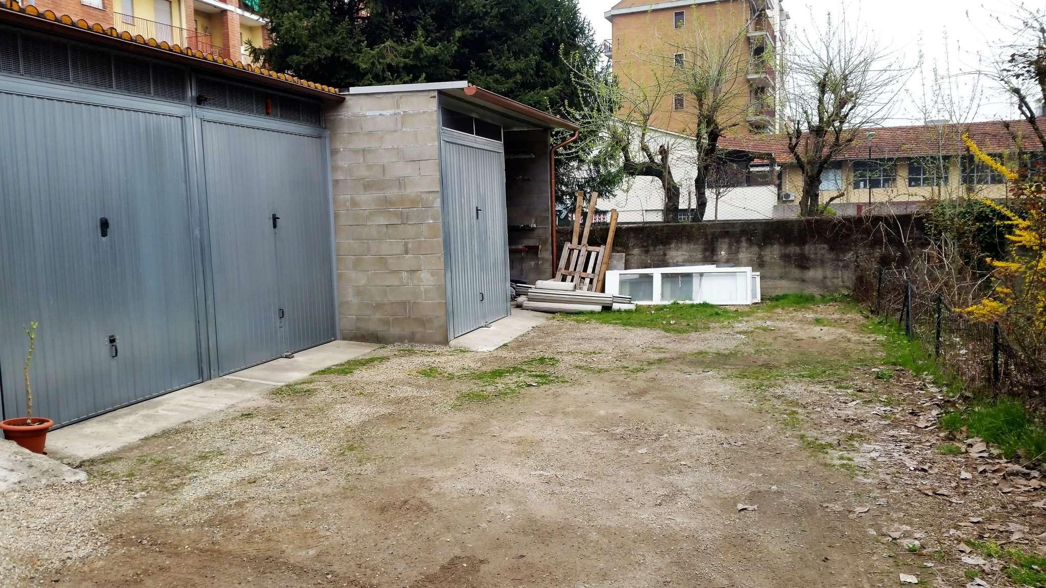 Foto 4 di Box / Garage via Colonna 6, Torino