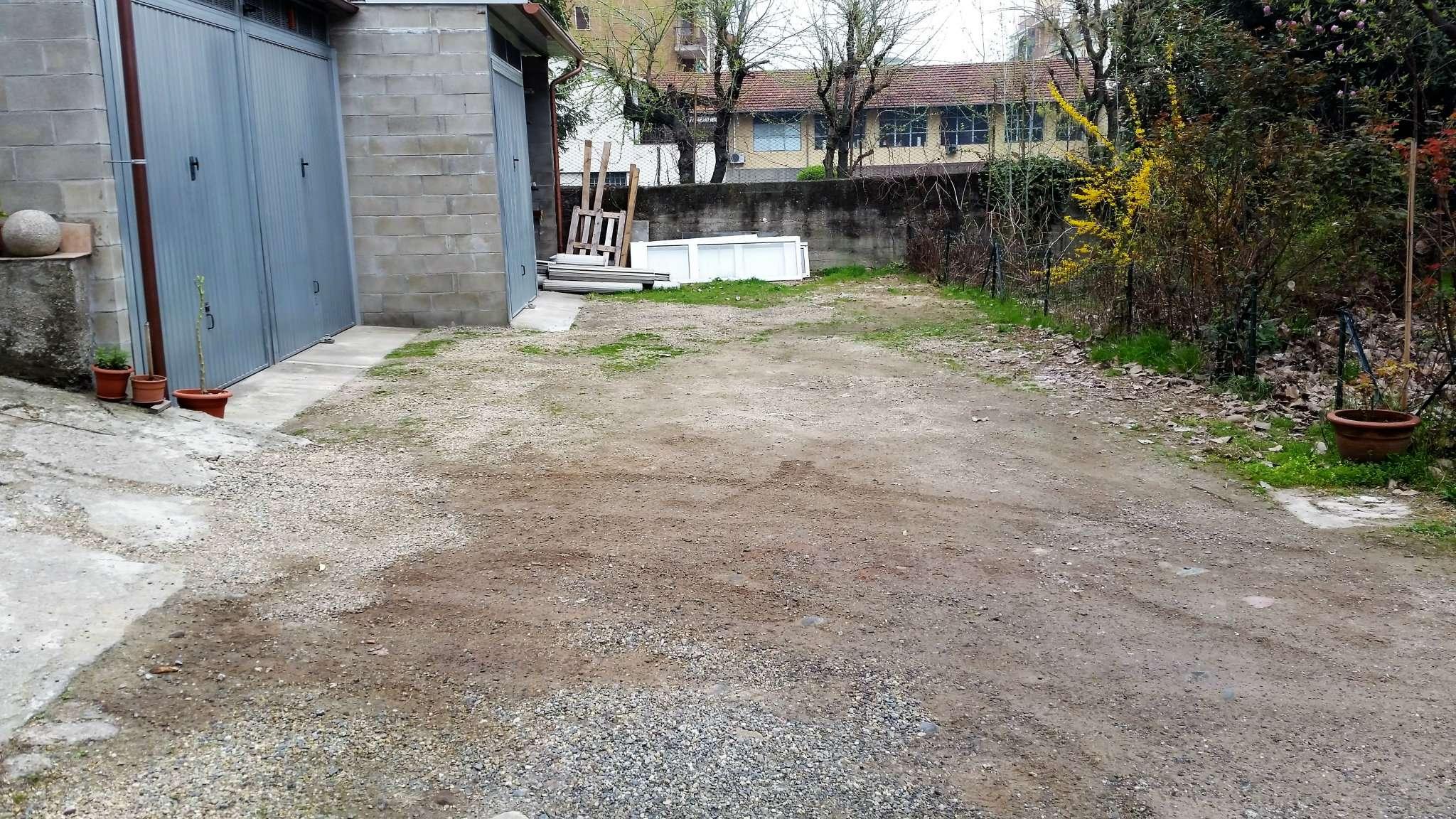 Foto 1 di Box / Garage via Colonna 6, Torino